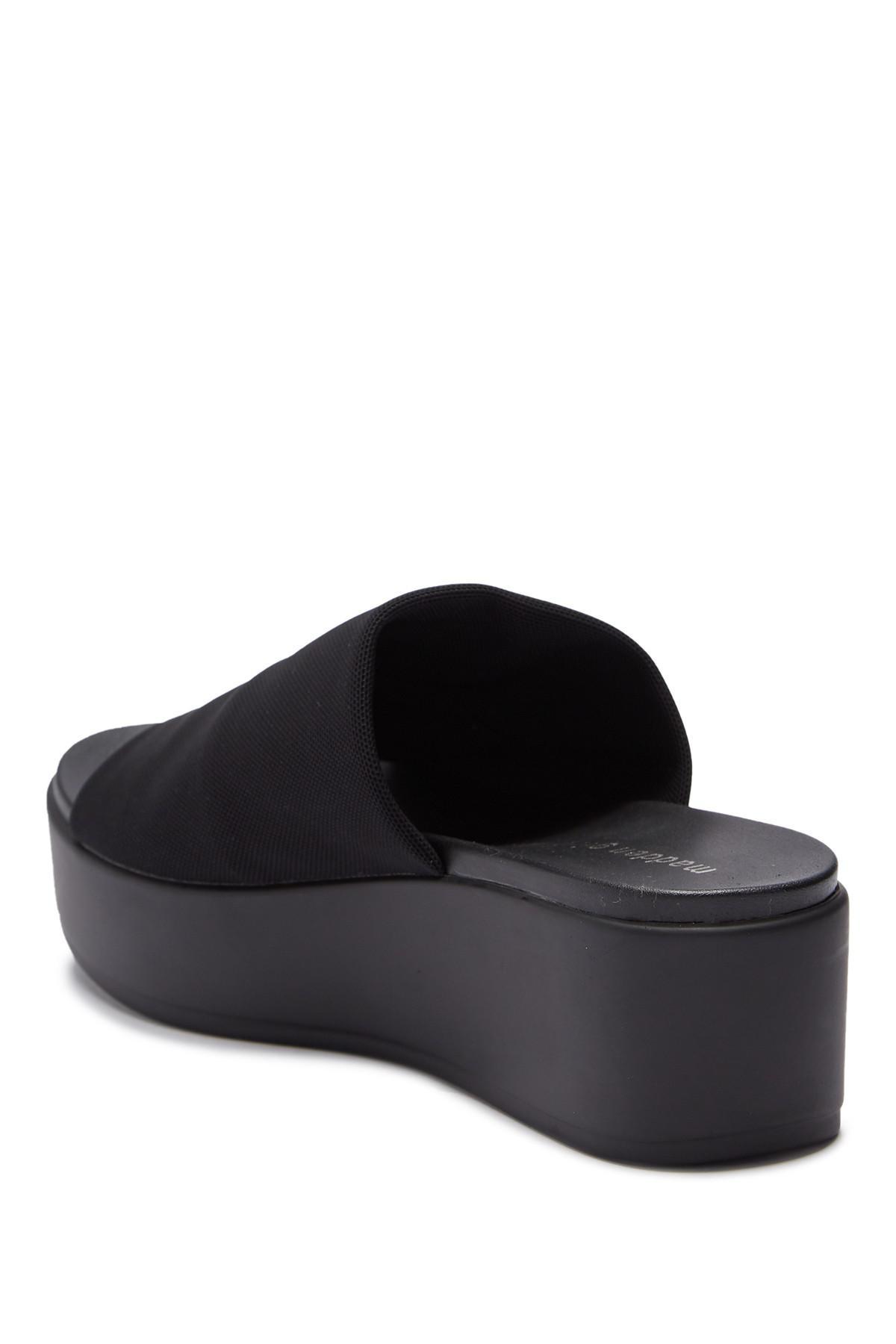 Madden Girl Shelbie Wedge Sandal in