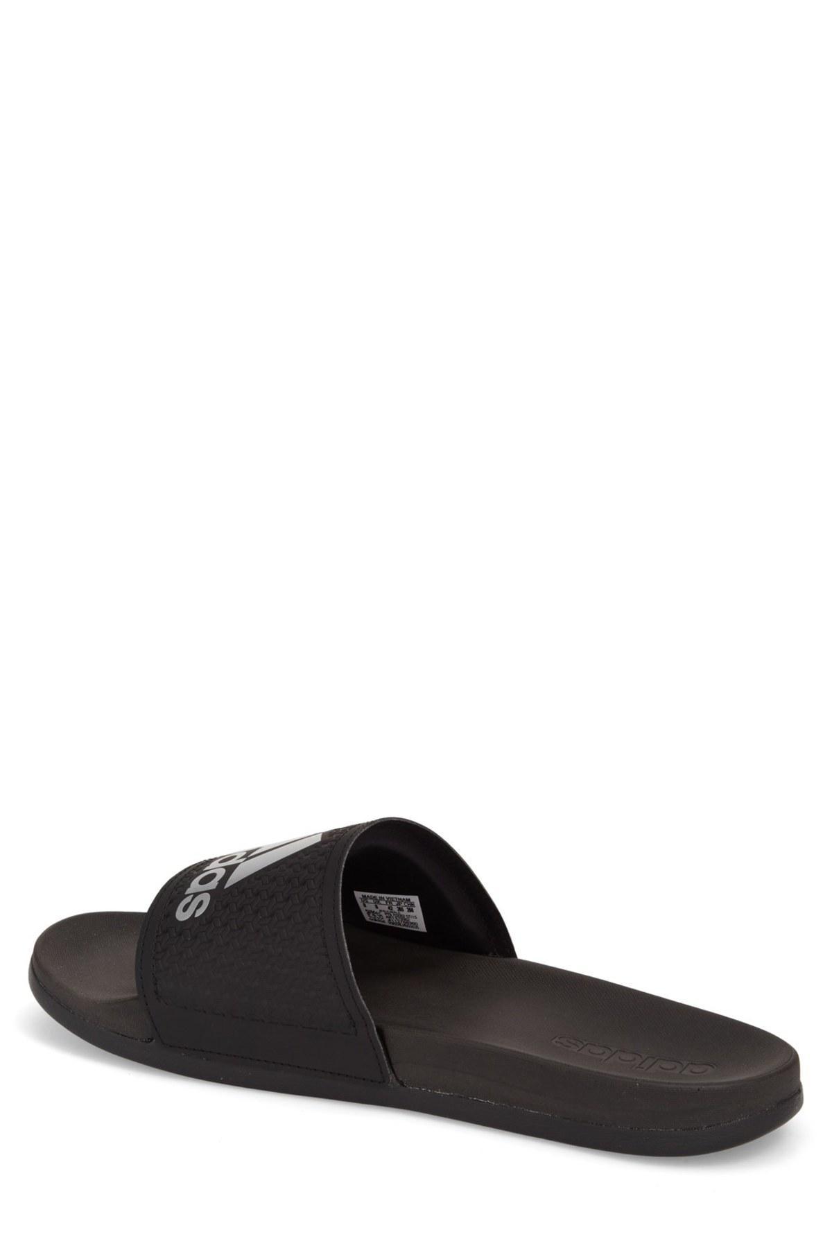 033b955044826 Lyst - adidas Adilette Supercloud Slide Sandal (men s) in Black for Men