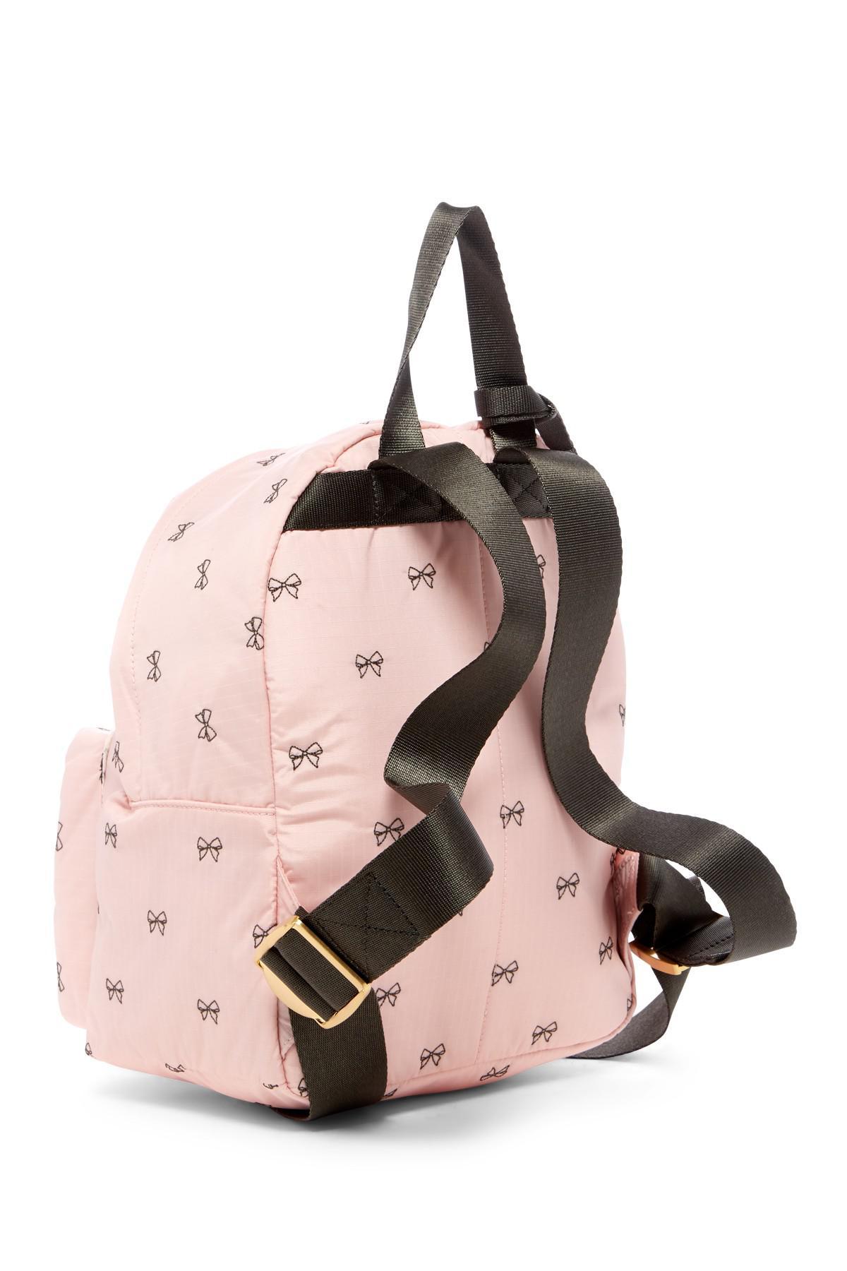5cdfaf95aa67 Lesportsac Cruising Backpack