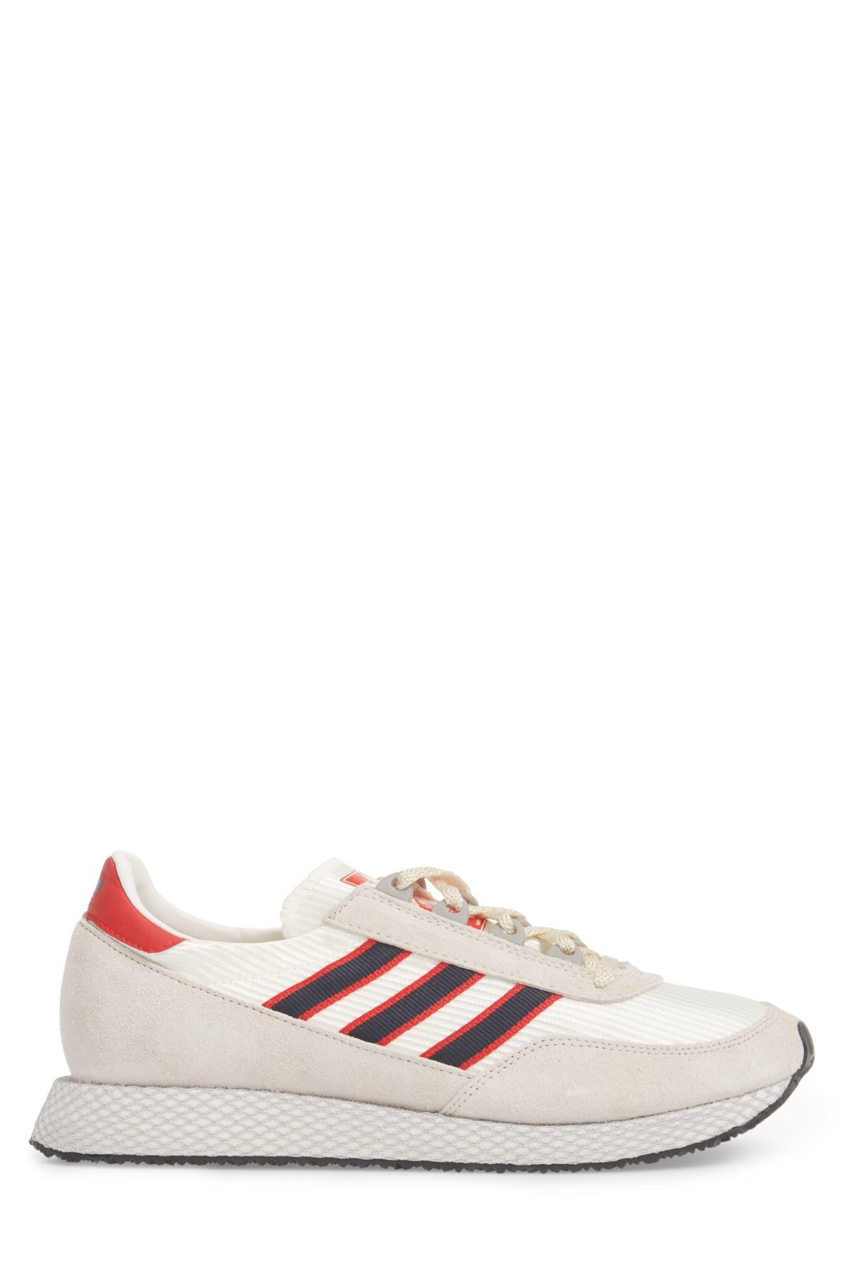 timeless design d3dda 478e6 ... new concept 50365 5c4b3 Adidas - Multicolor Glenbuck Spzl Sneaker (men)  for Men -