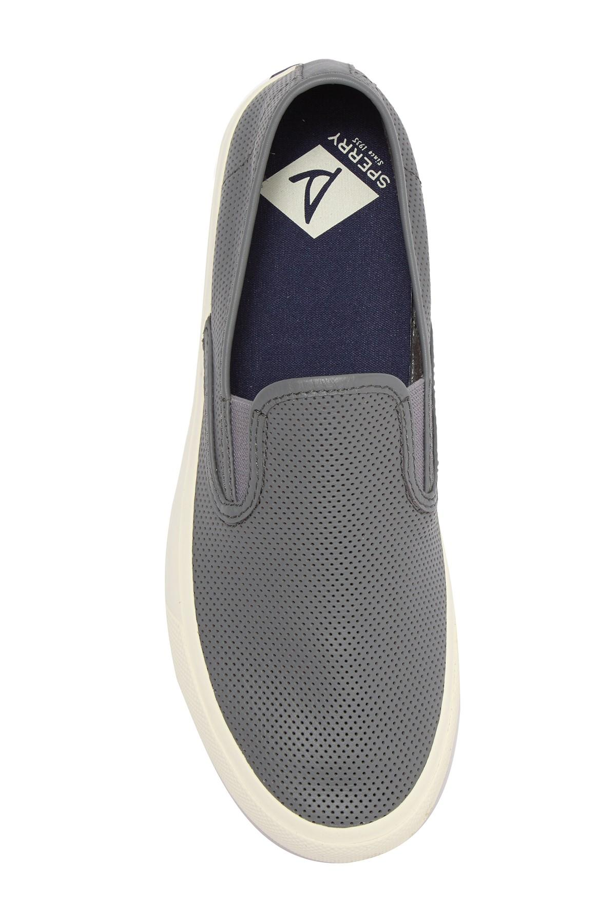 Sperry Top-Sider Leather Captain's