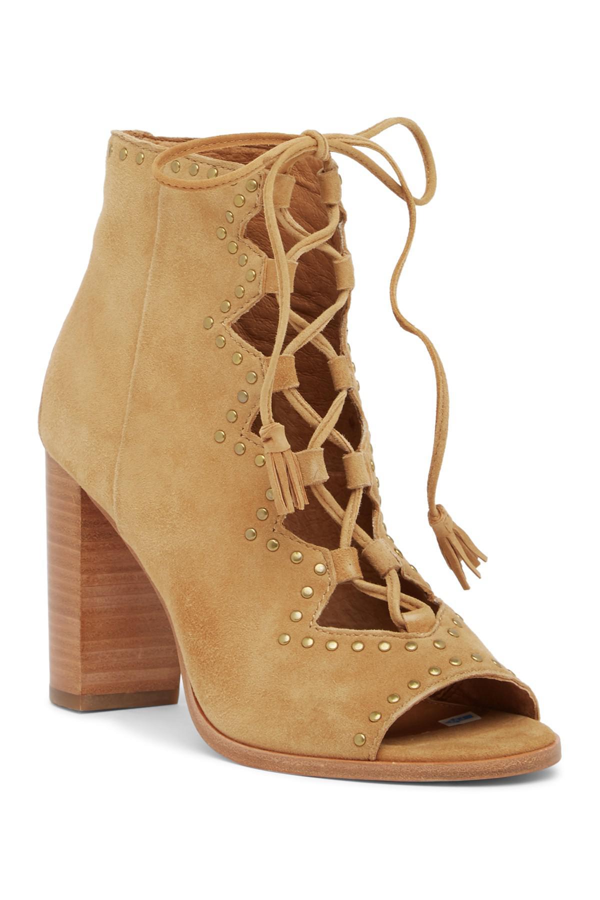 Frye Gabby Ghillie Studded Sandal eapa7nDw