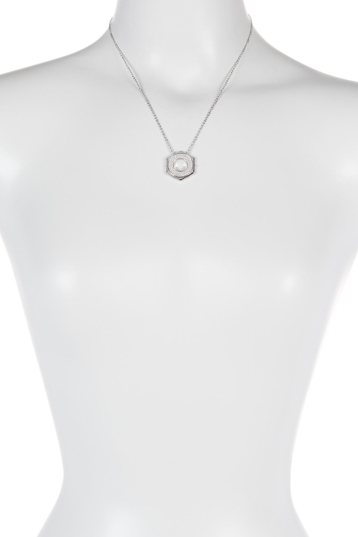 578ad7a90 Gallery. Previously sold at: Nordstrom Rack · Women's Swarovski Crystal  Necklace