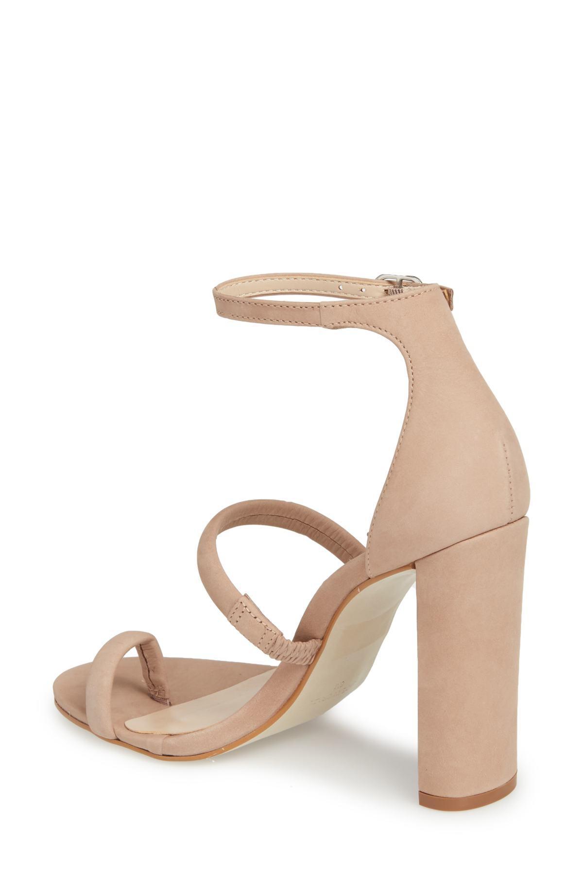 fe985262d51 Steve Madden Multicolor Pamelina Toe Loop Sandal (women)