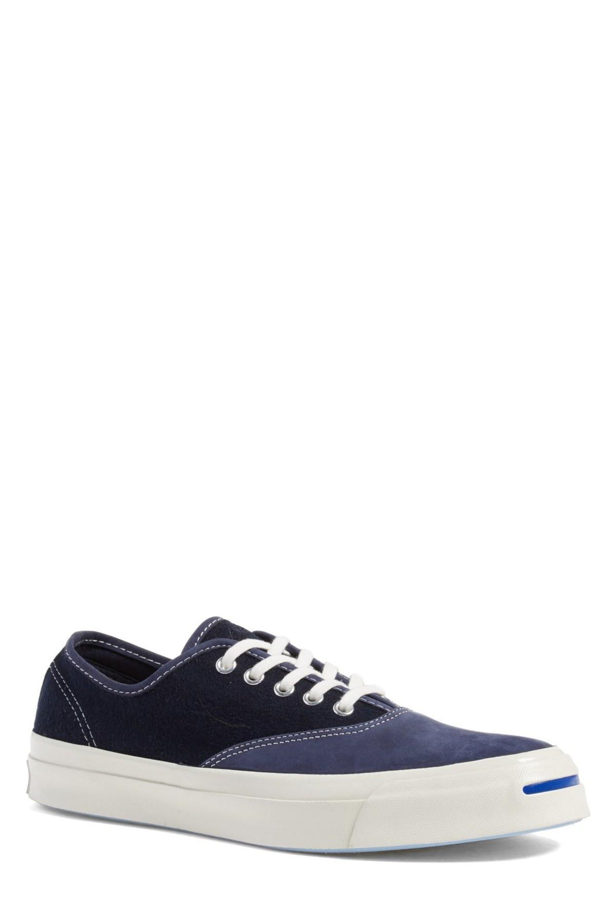 d17d70101b0b Lyst - Converse Jack Purcell Signature Cvo Sneaker (men) in Blue for Men