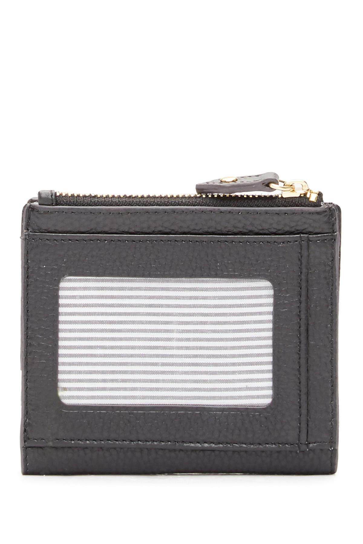 e405bde8ef Lodis - Black Colleen French Leather Wallet - Lyst. View fullscreen