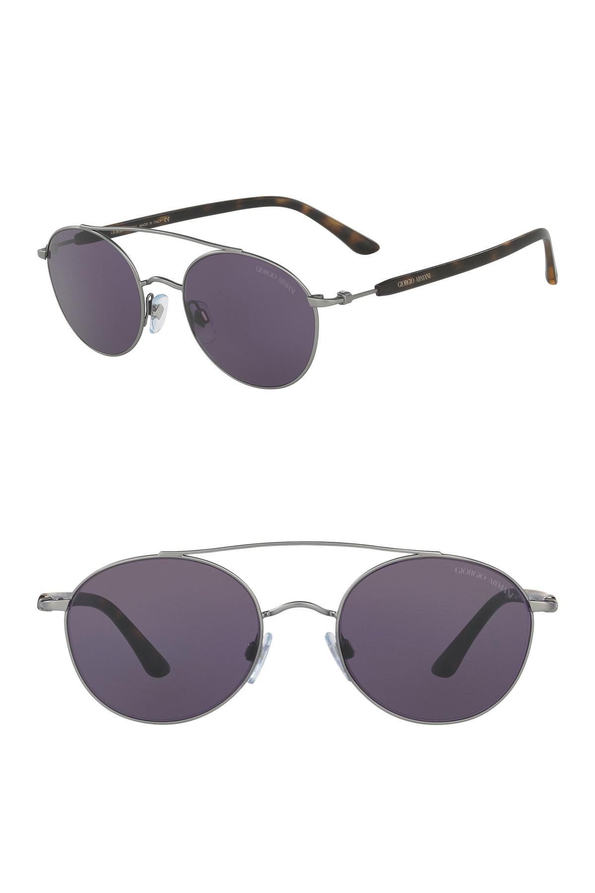 c80dddb02fe Gallery. Previously sold at  Nordstrom Rack · Men s Pink Sunglasses ...