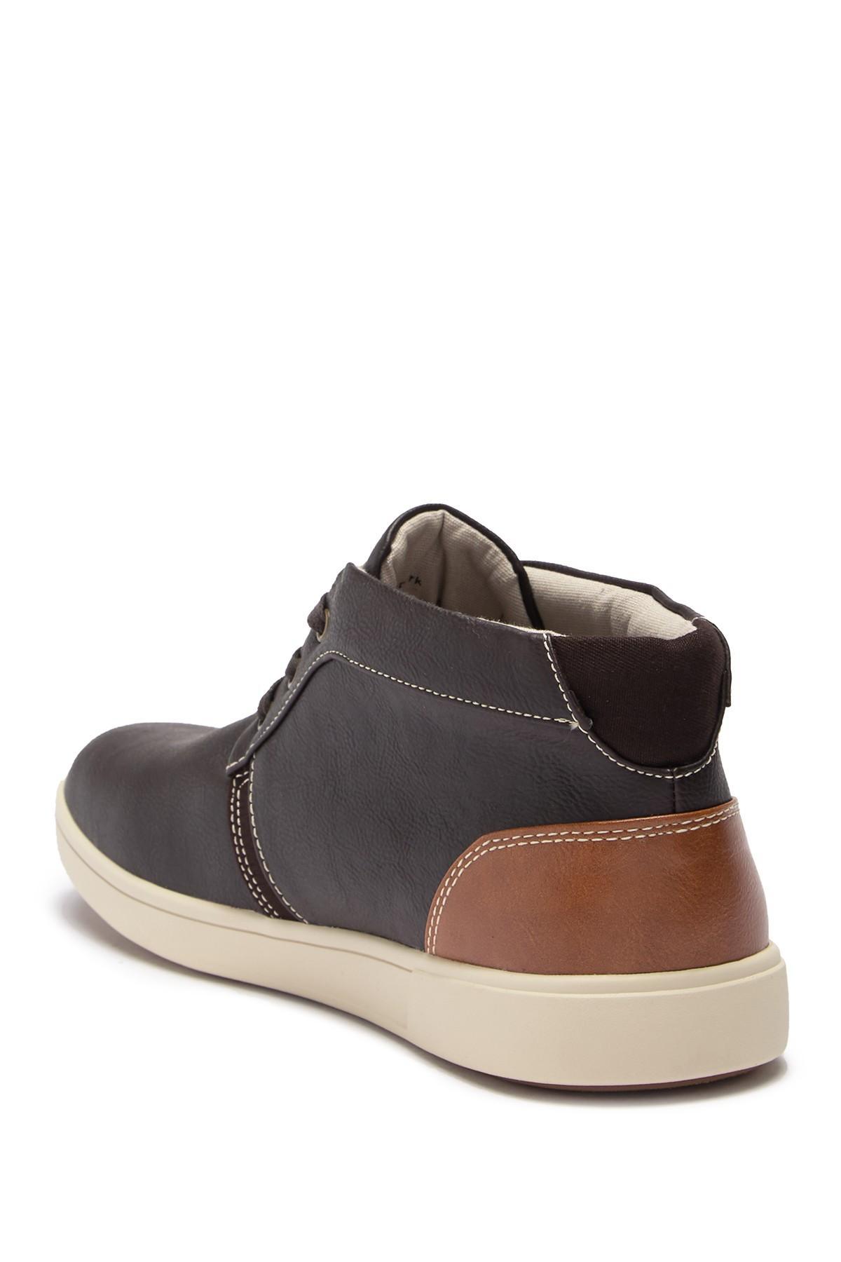 Steve Madden Park Casual Sneaker in