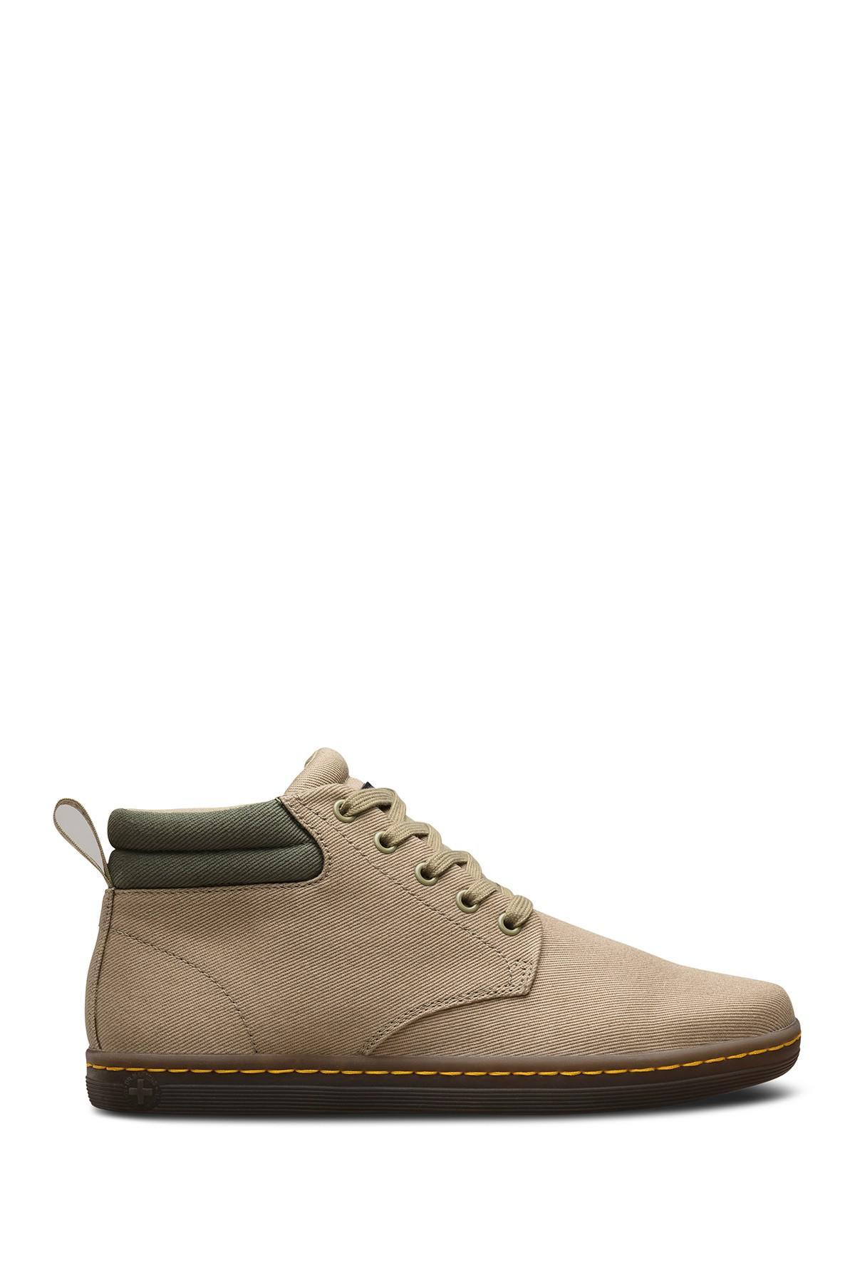 Dr. Martens Maleke Canvas Sneaker for