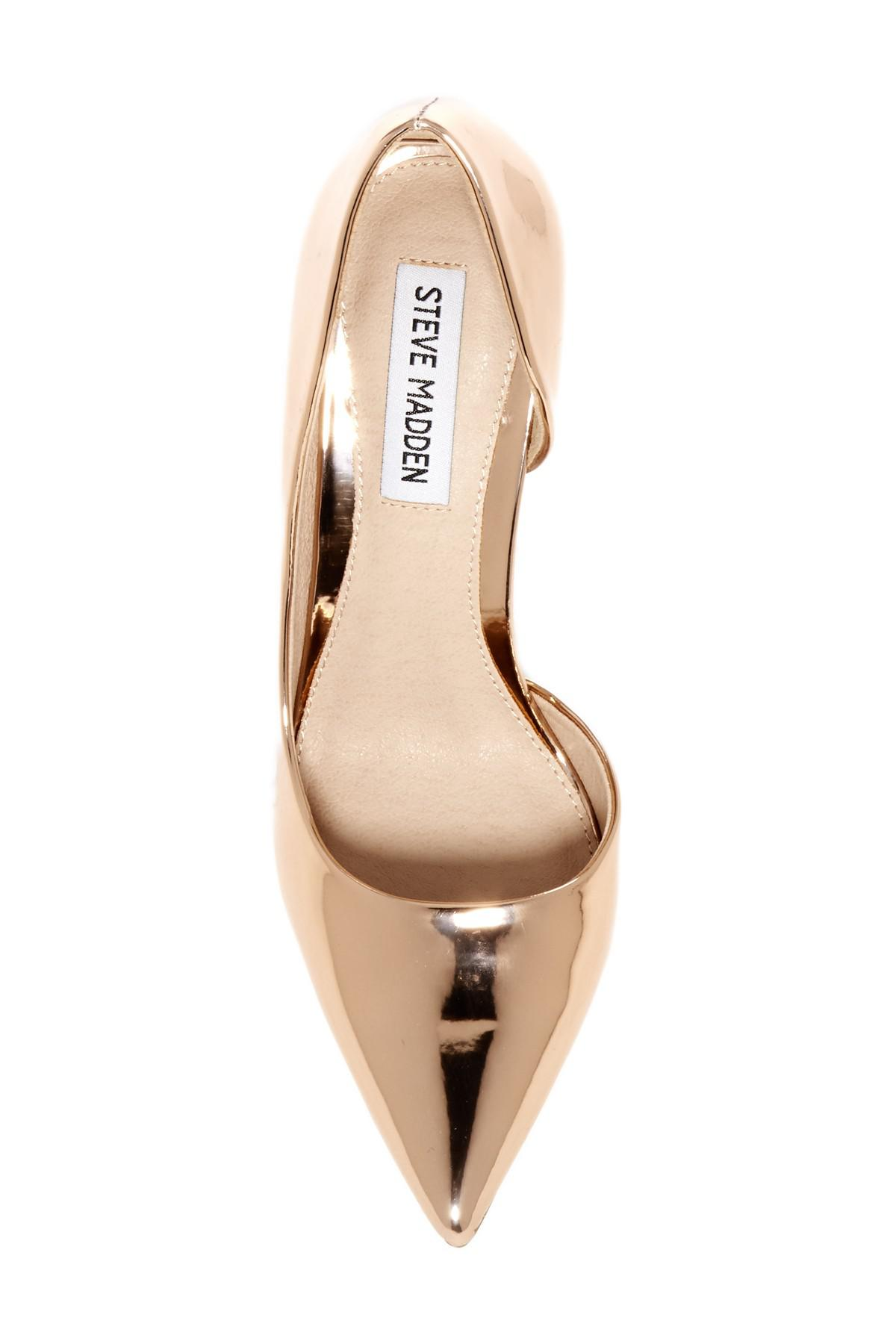 a81518ca033 Steve Madden Multicolor Felicity Pointed Toe Pump