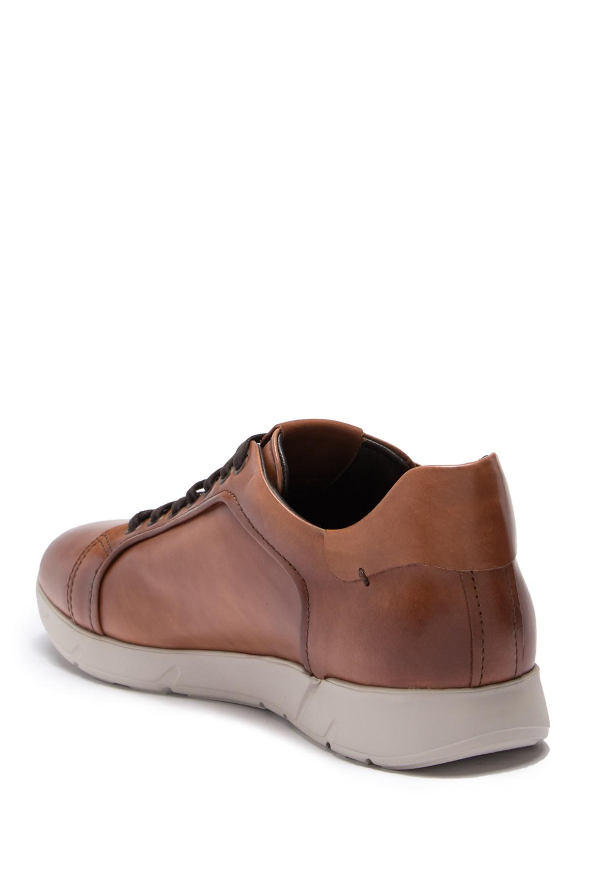 Bruno Magli Mens Parson Oxford
