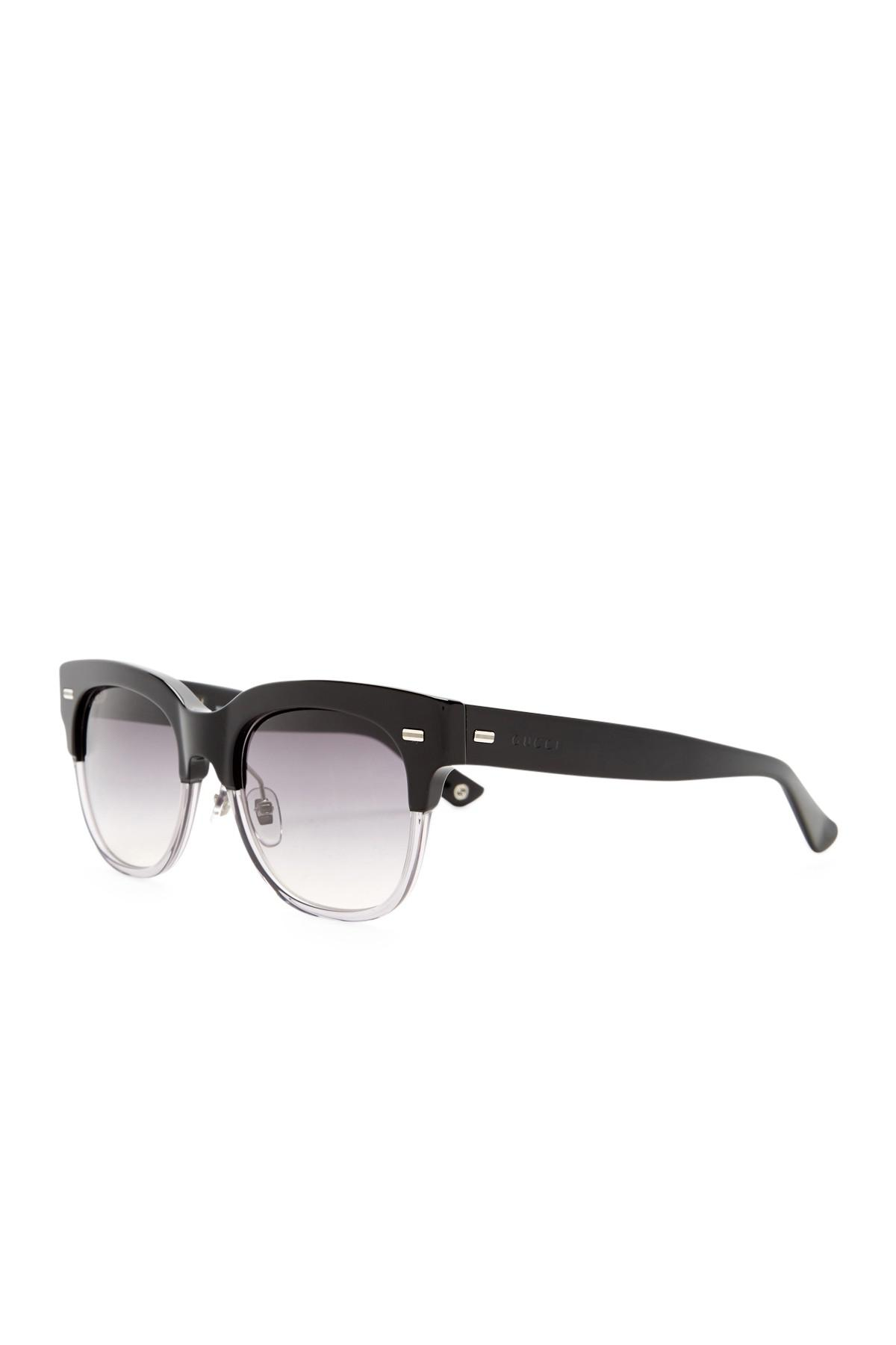 57a2f111cd1 Gallery. Previously sold at  Nordstrom Rack · Women s Clubmaster Sunglasses