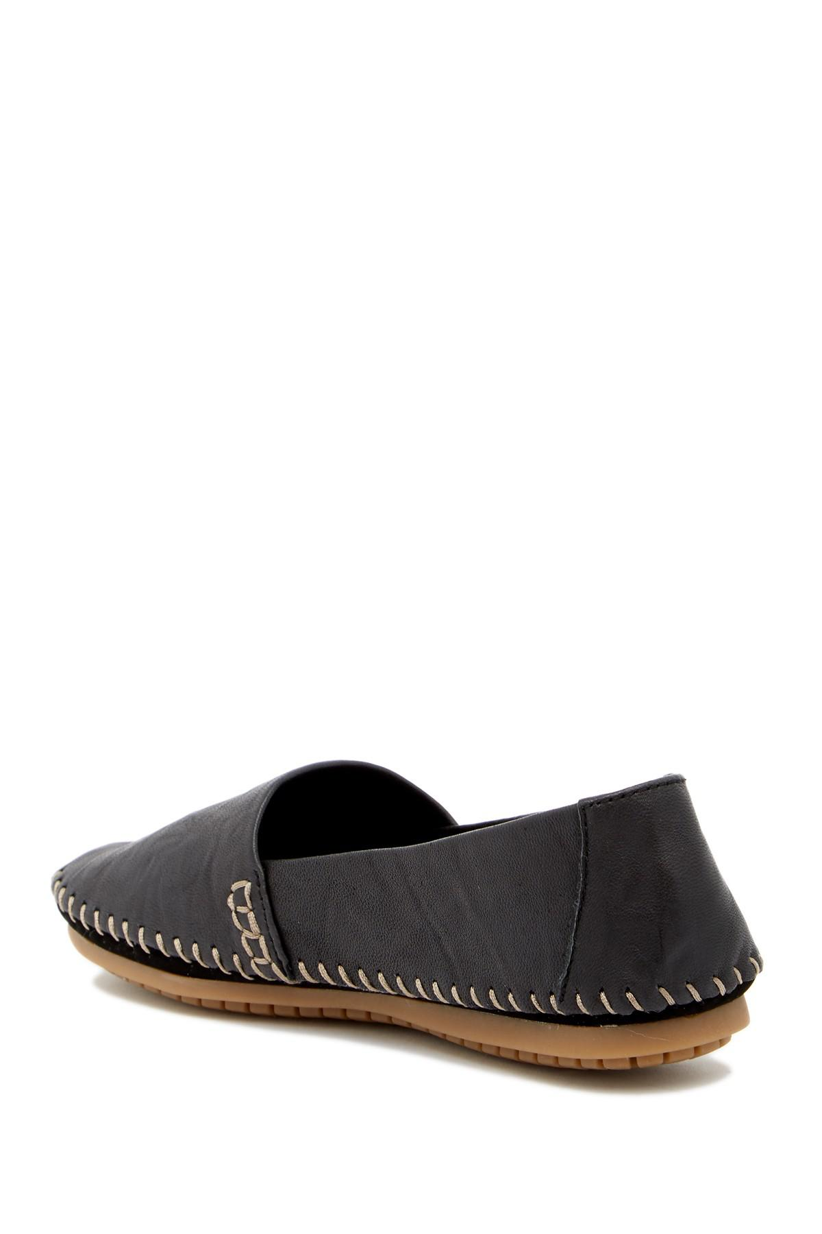 Adam Tucker Solo Slip-On Flat - Wide Width Available sKQK7InWG