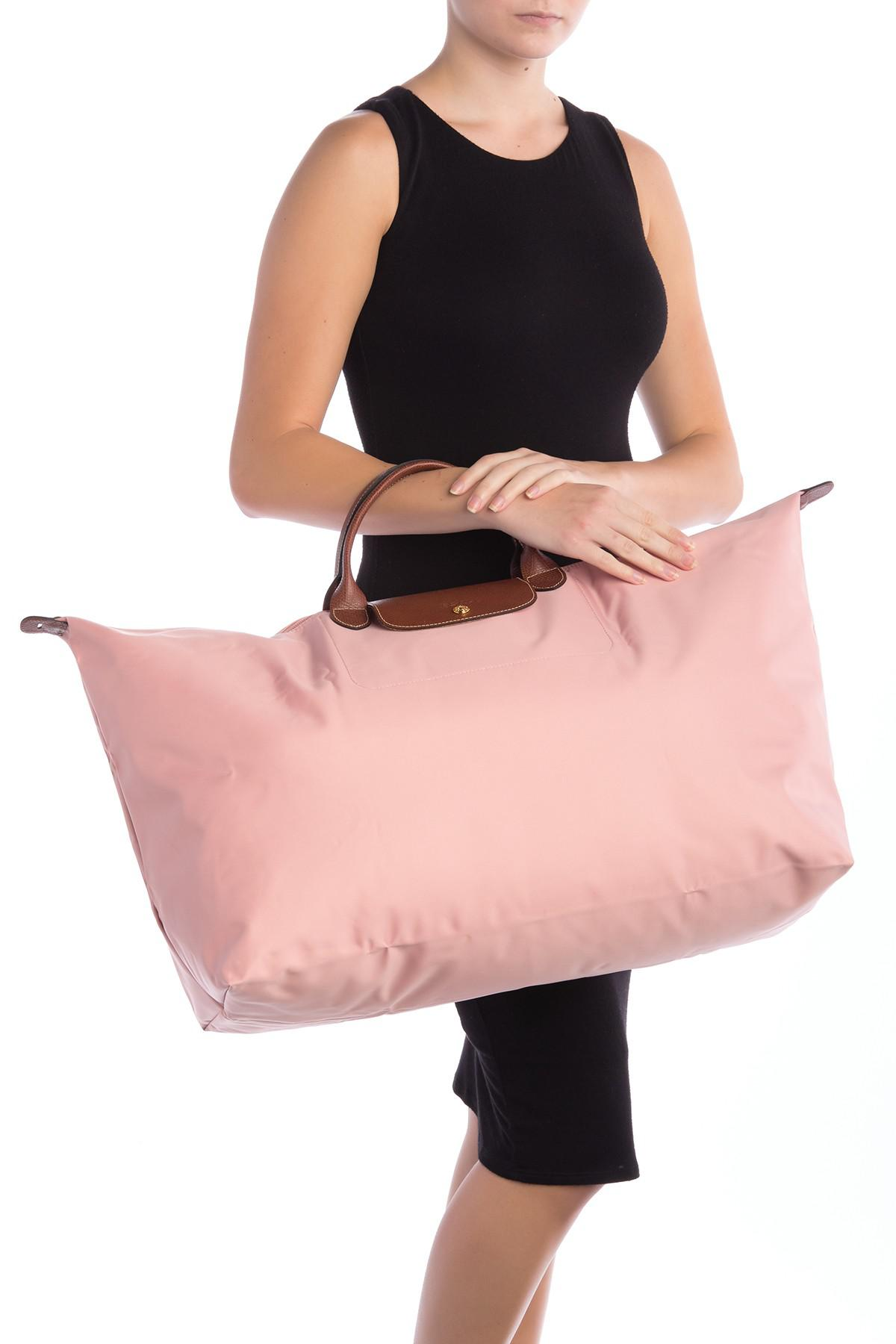 Le Pliage Xl Travel Tote Bag