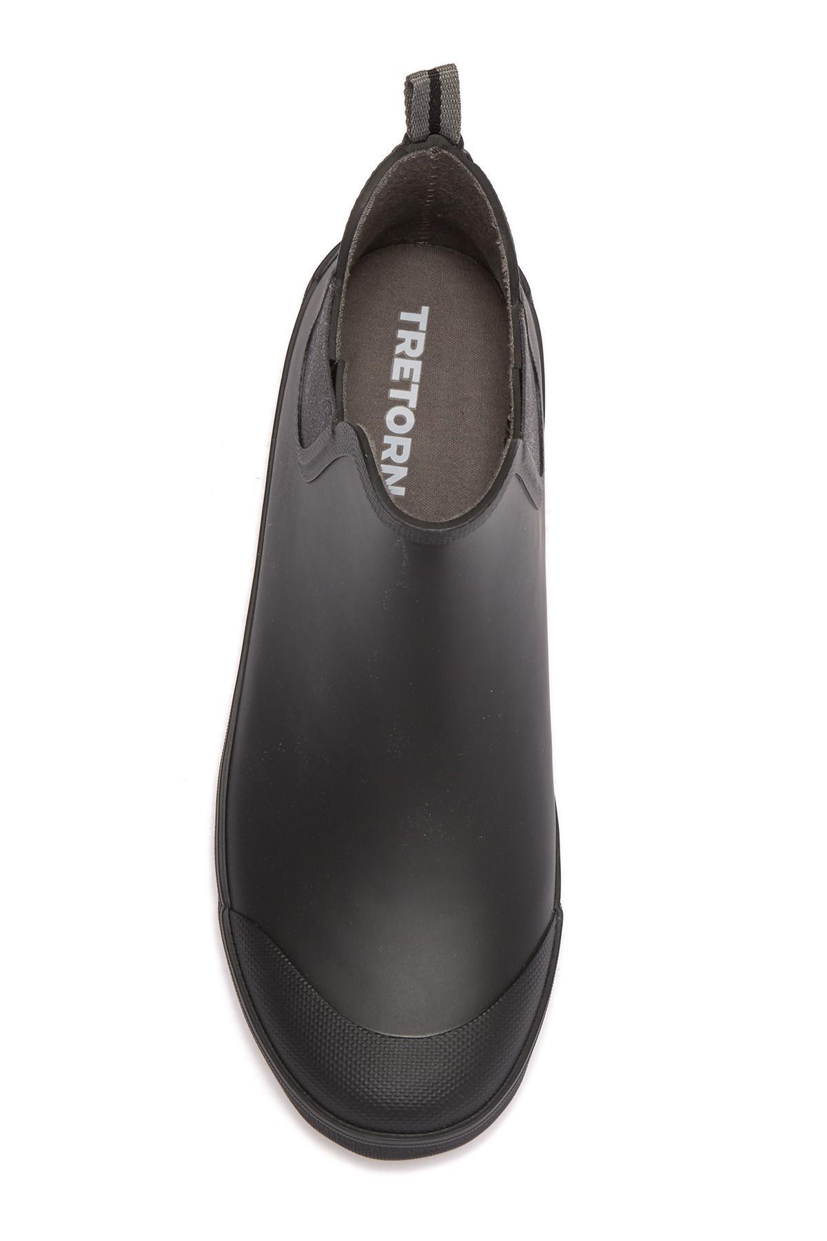 Tretorn Gabe Chelsea Sneaker Boot for