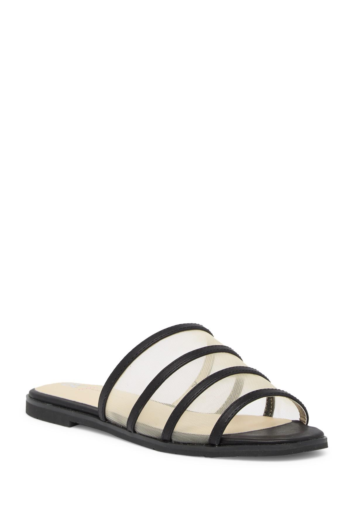 BC Footwear Show Me How Vegan Sandal