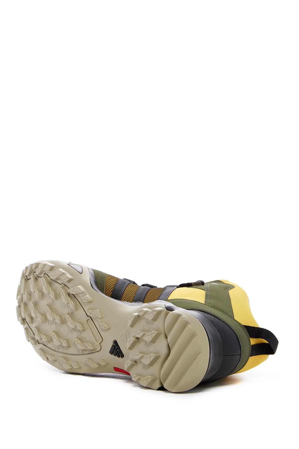 Lyst Zapatillas Mid Adidas Originals Gtx Ax2 Gtx Mid Outdoor en Outdoor negro para hombre ae48f25 - omkostningertil.website