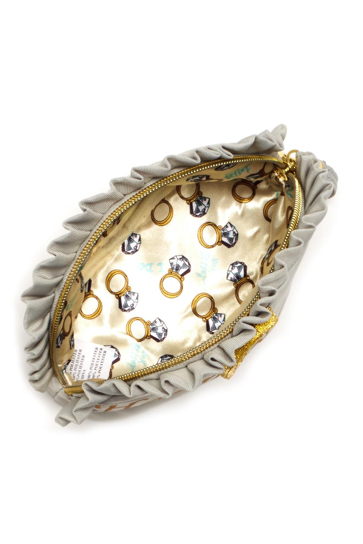 Vera Bradley Ring Box