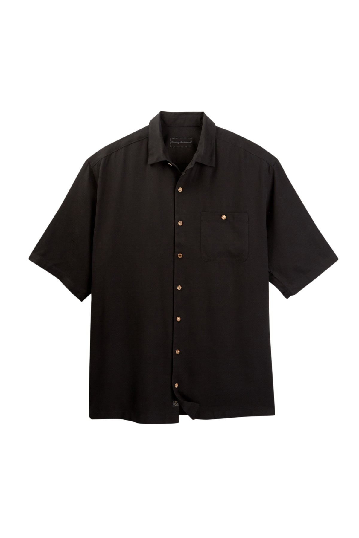 Tommy bahama burn cigar lounge embroidered silk camp shirt for Tommy bahama embroidered silk camp shirt