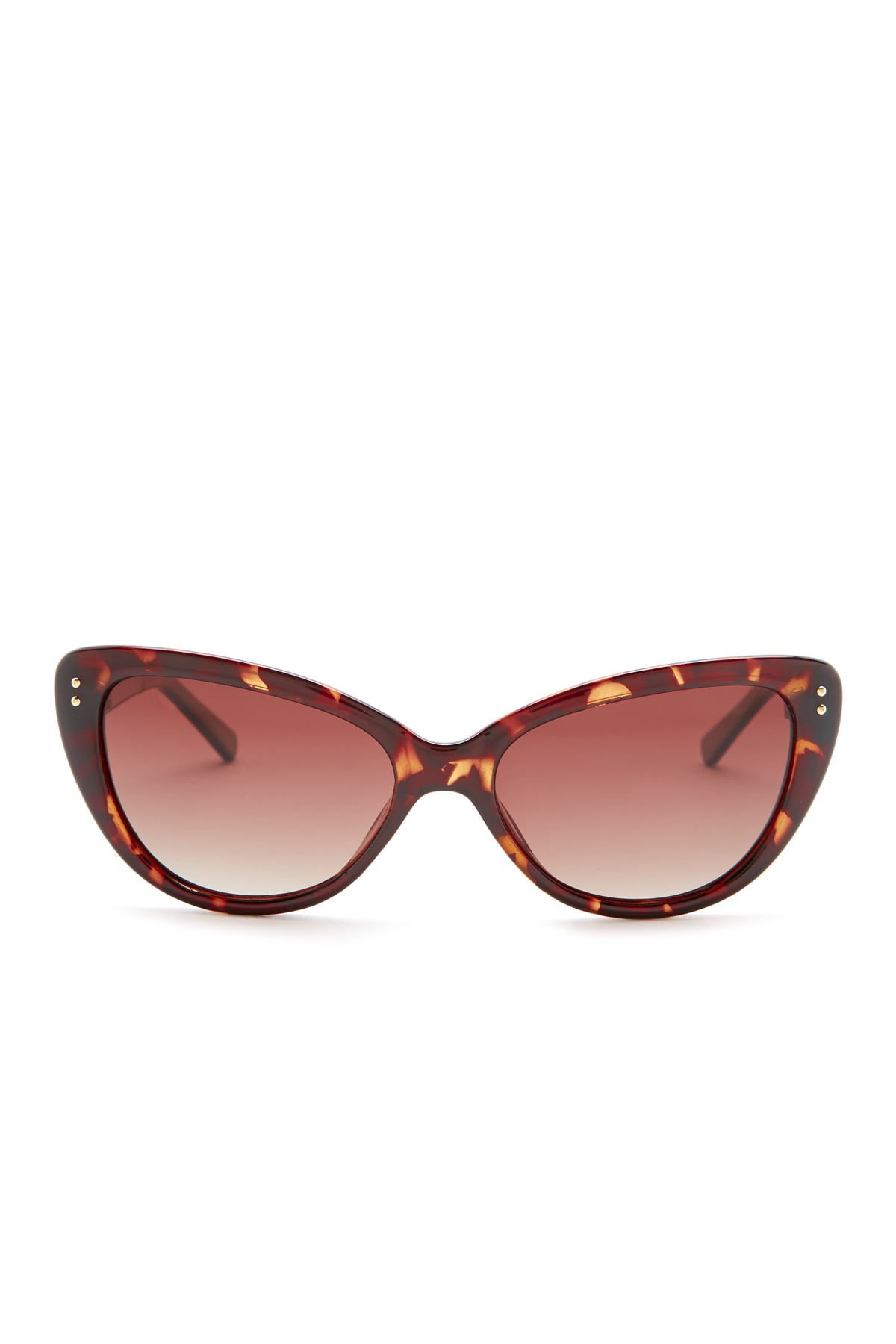 Cole Haan Cat Eye Sunglasses