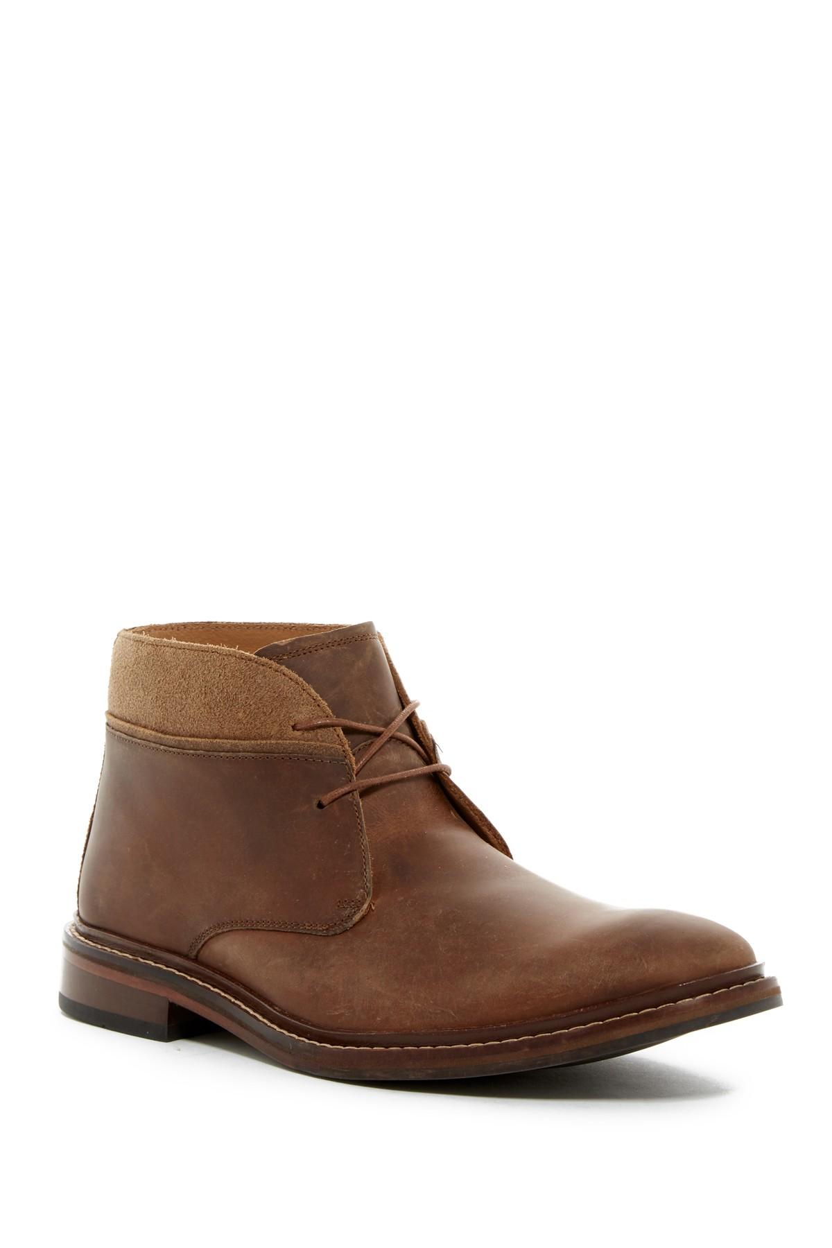 Cole Haan Benton Welt Chukka Boot Wide Width Available