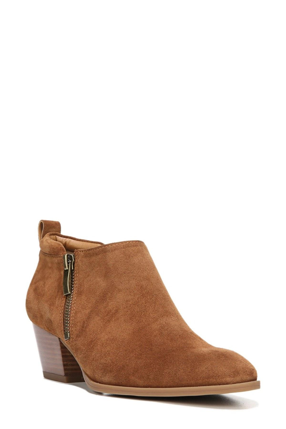 Shoes Too Wide In Heel