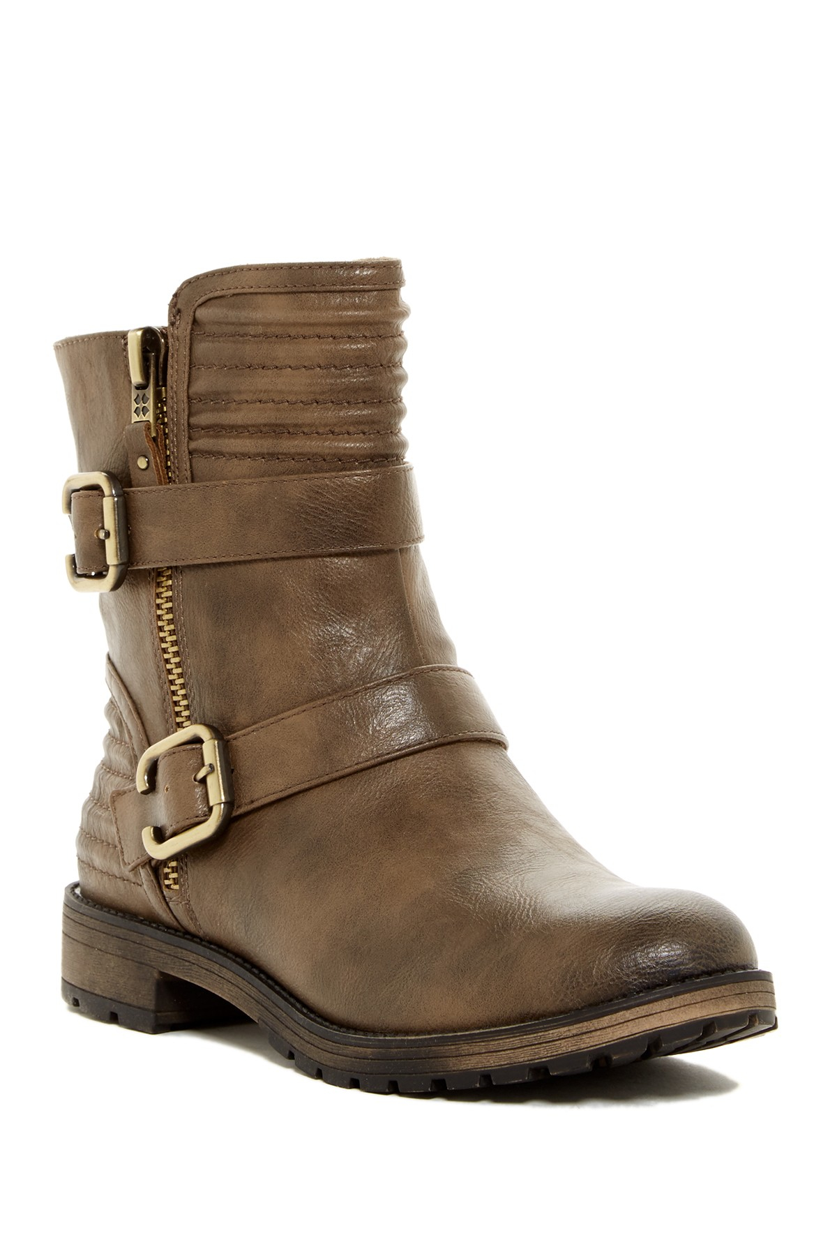 naturalizer tandie zip boot widths available in