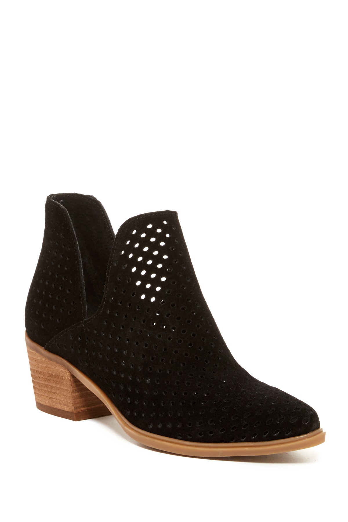 Womens Danese Ankle Boot Shoes