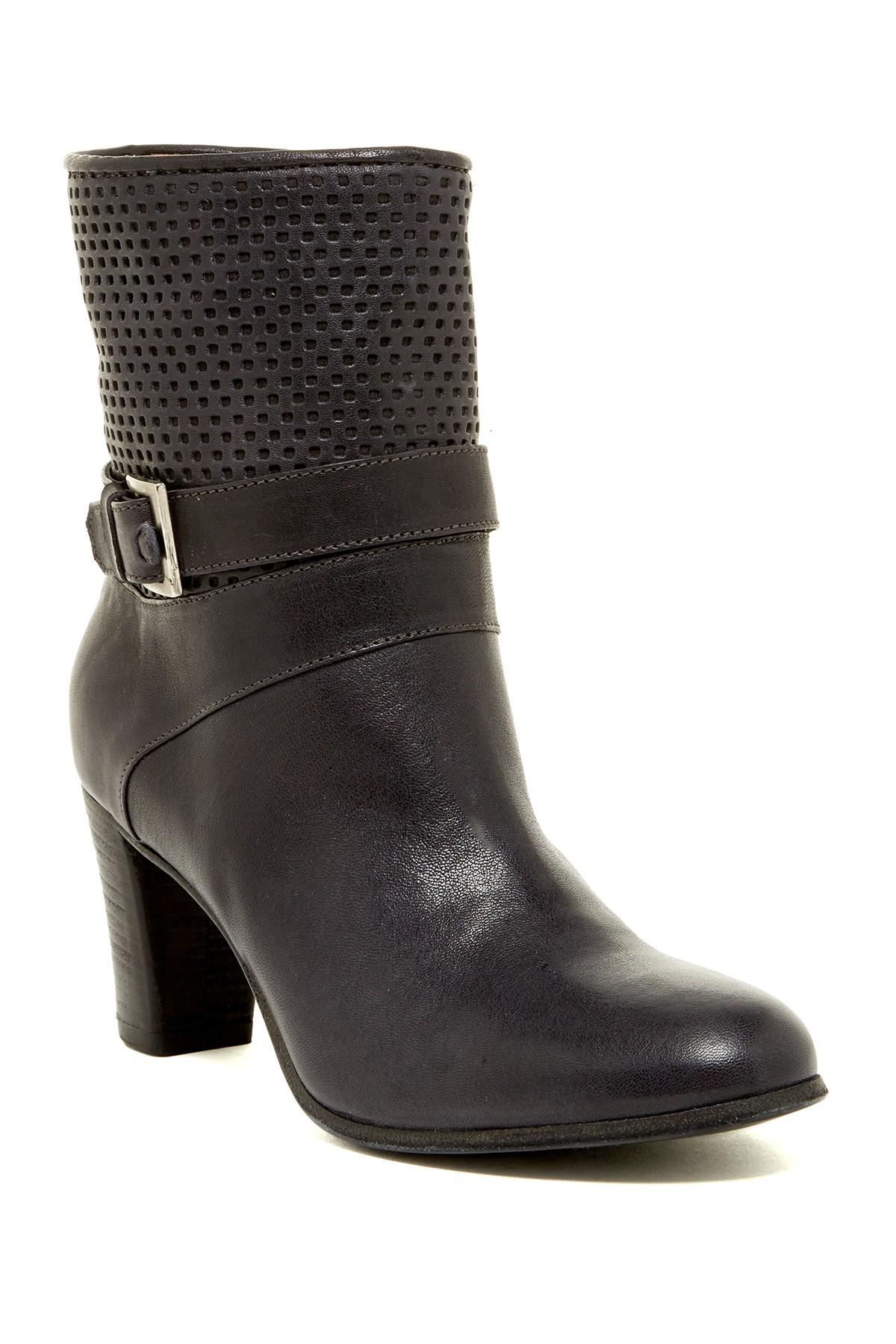 Alberto fermani Tilda Boot in Black