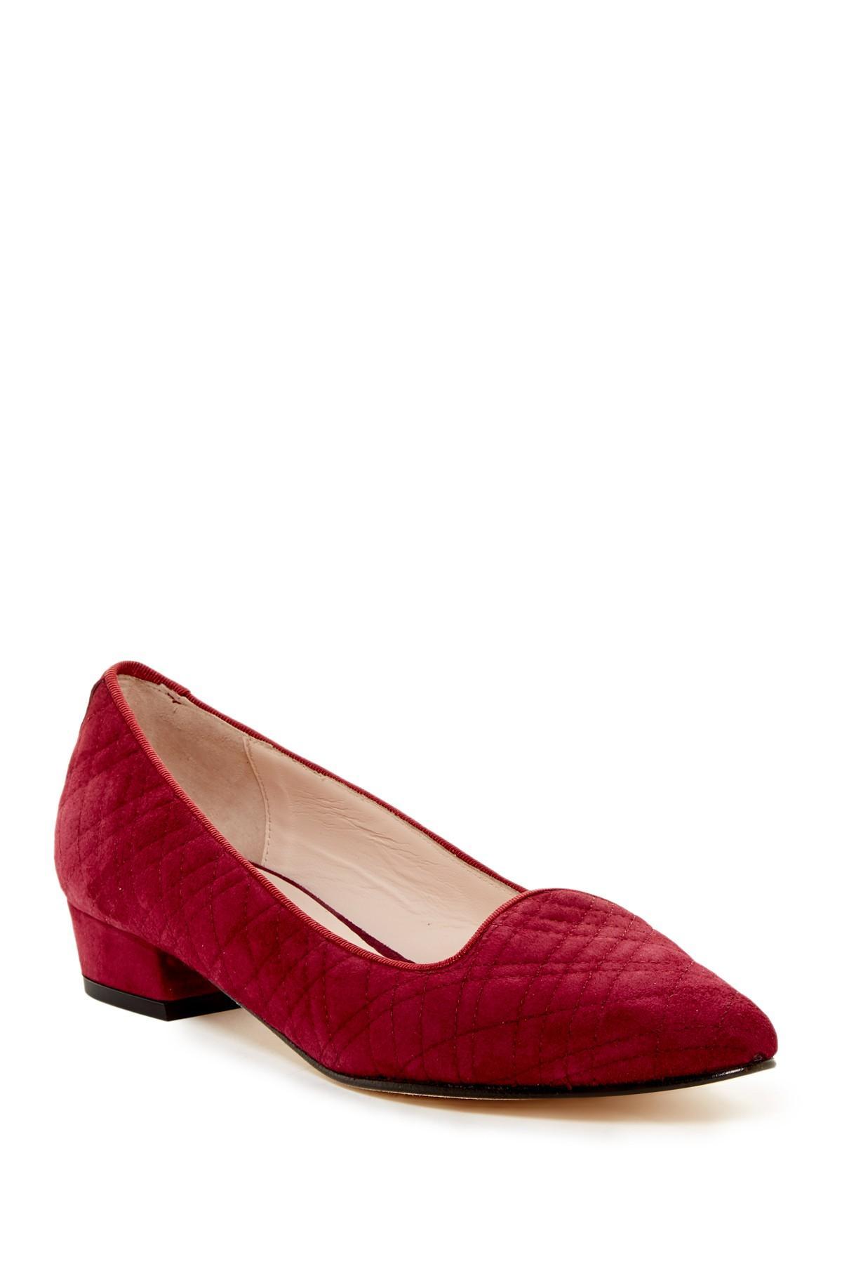 Metal Shoes Women Lux