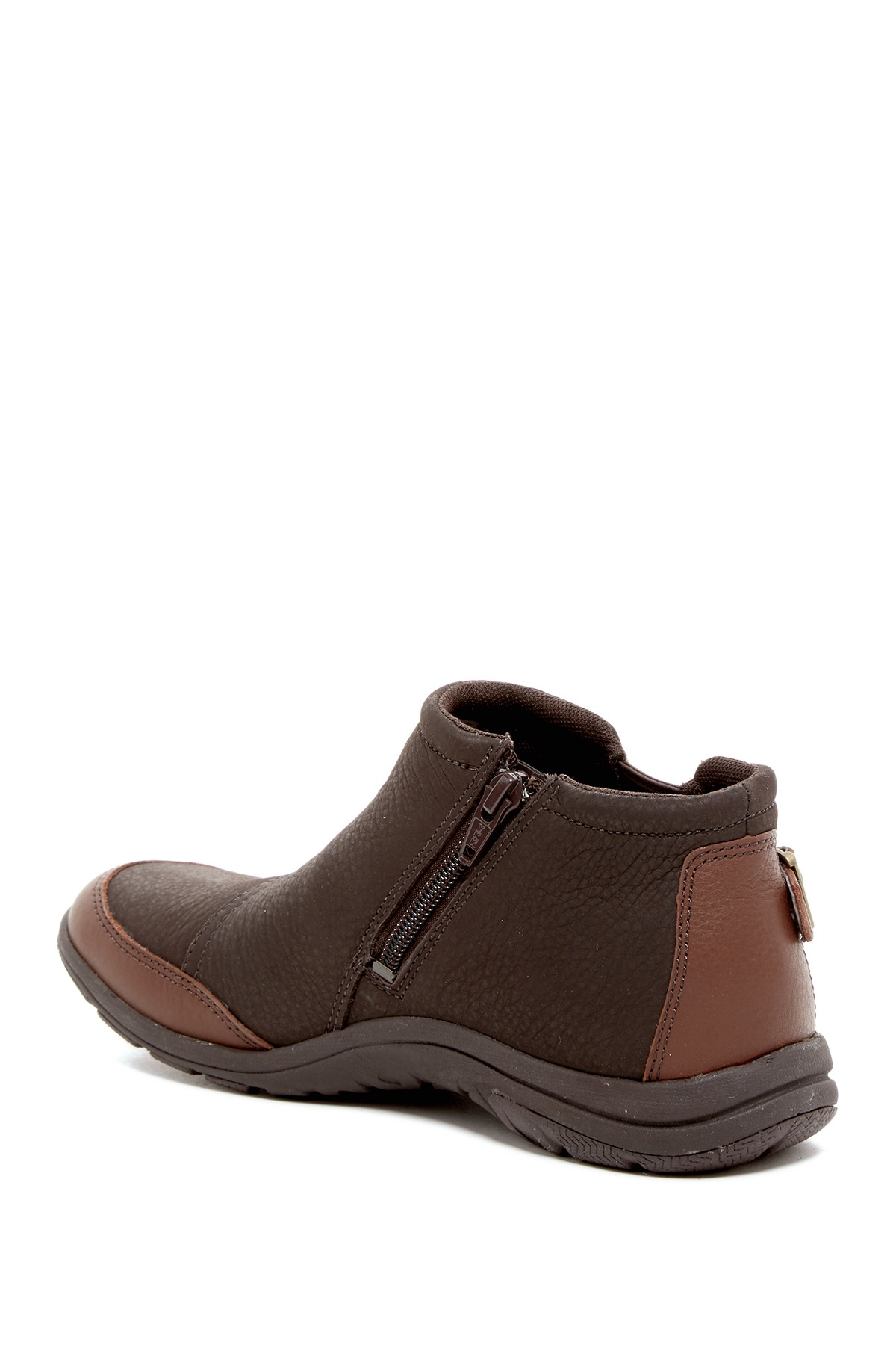 Lyst Merrell Dassie Ankle Boot In Brown