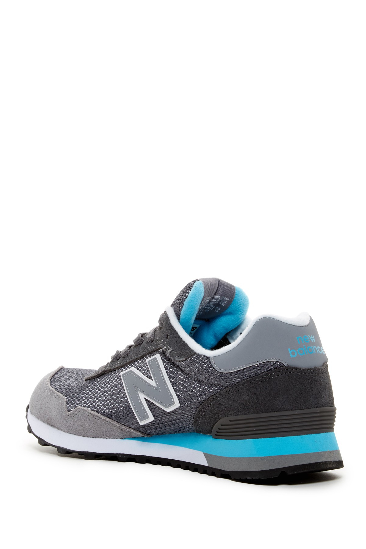 Lyst New Balance 515 Classics Sneaker In Gray For Men