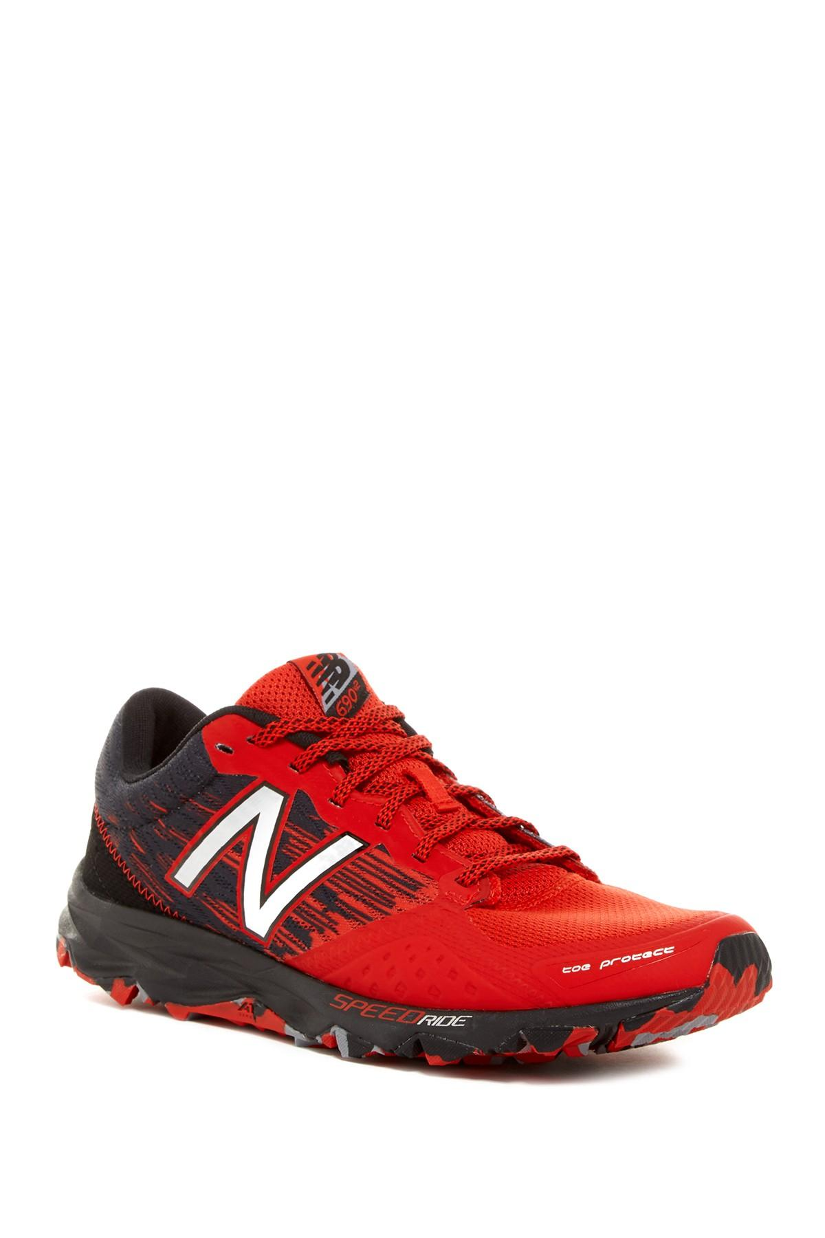 Nordstrom Rack Trail Running Shoes