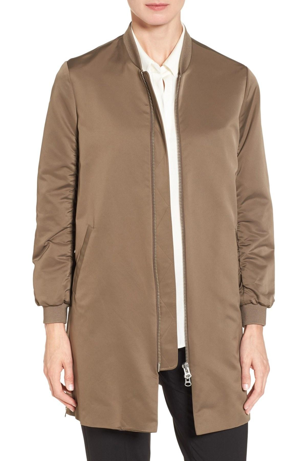 Nordstrom Collection Utility Jacket Lyst