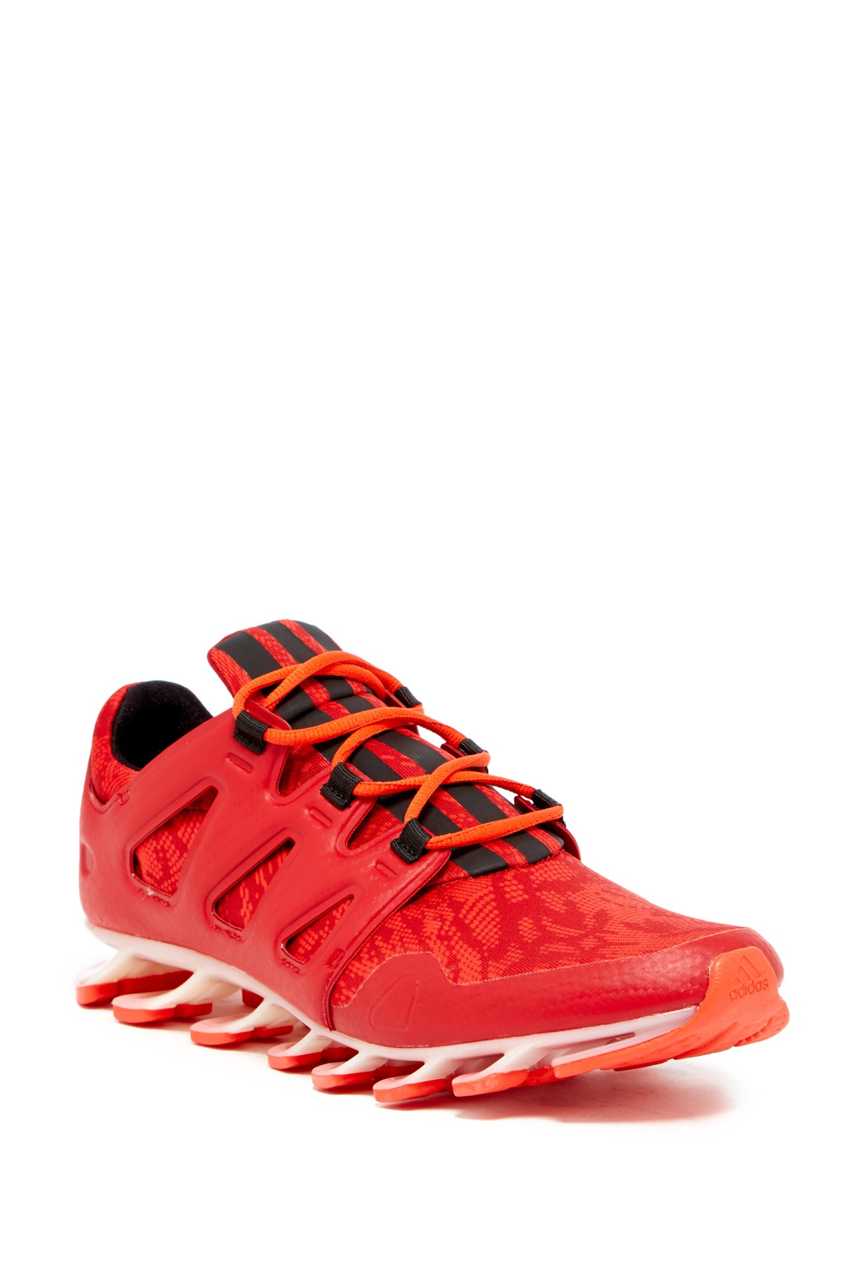 Adidas Men S Springblade Pro Synthetic Running Shoes Low