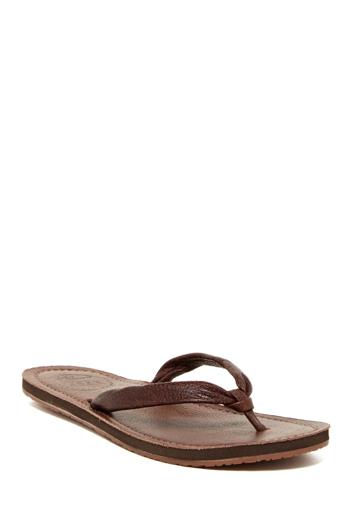 Simple Women Reef Slap 2 Brown Pink Zebra Flip Flops Sandals Size 5-10 | EBay