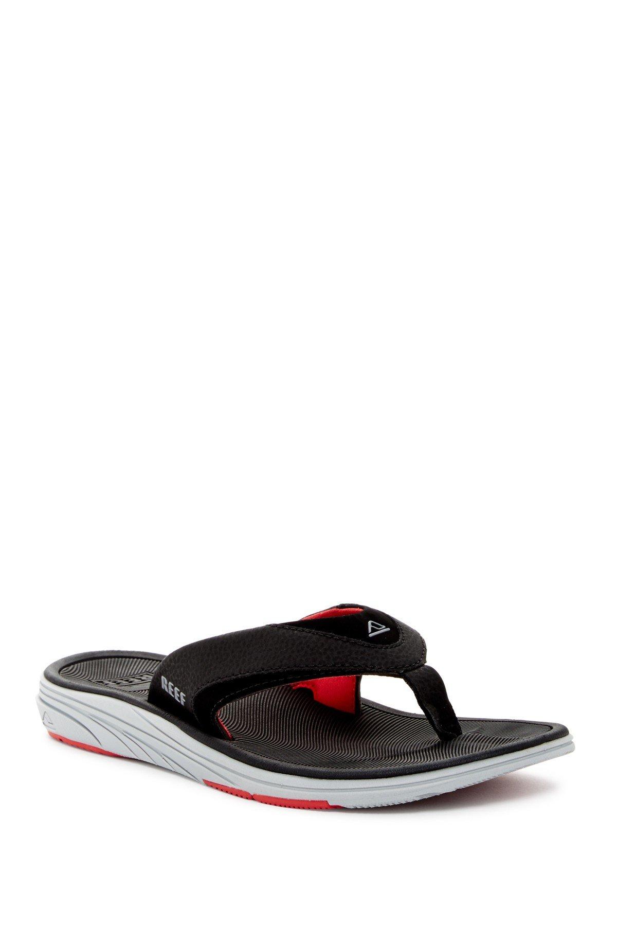Barbour North Sea Beach Sandal Mens Flip Flops