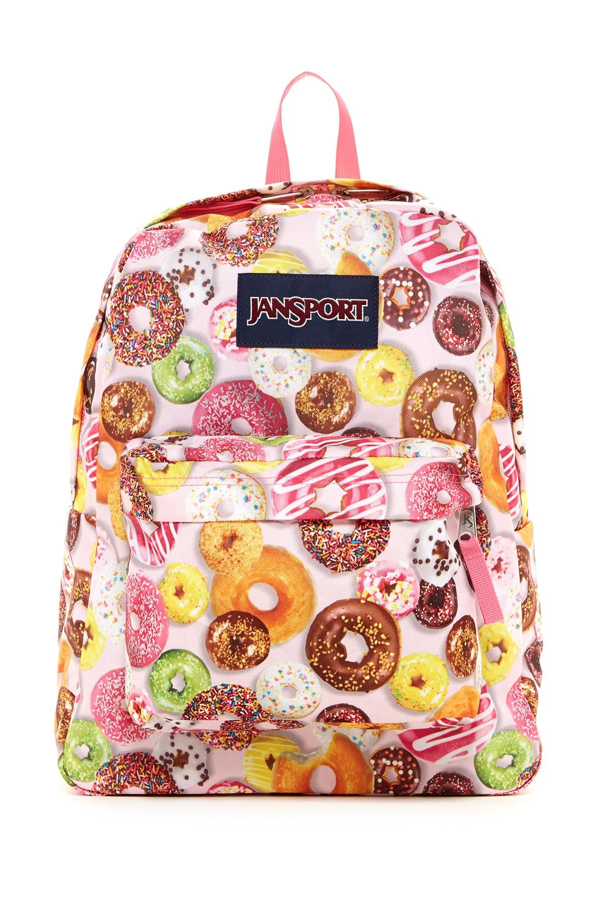 Lyst Jansport Superbreak Backpack