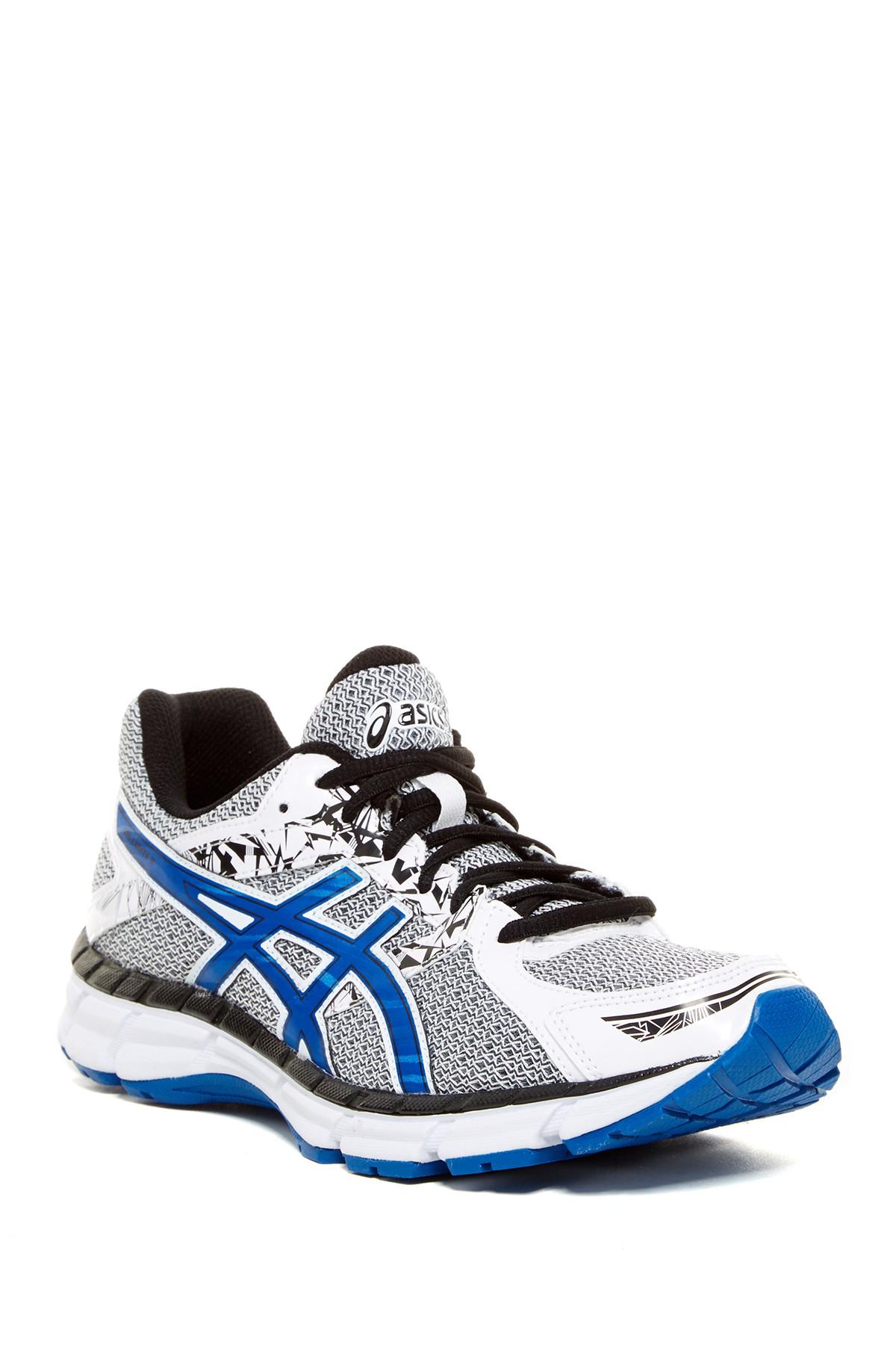 Chaussure de course Lyst Chaussure Asics 3 Gel excite excite 3 en bleu pour homme f2d2057 - vimax.website
