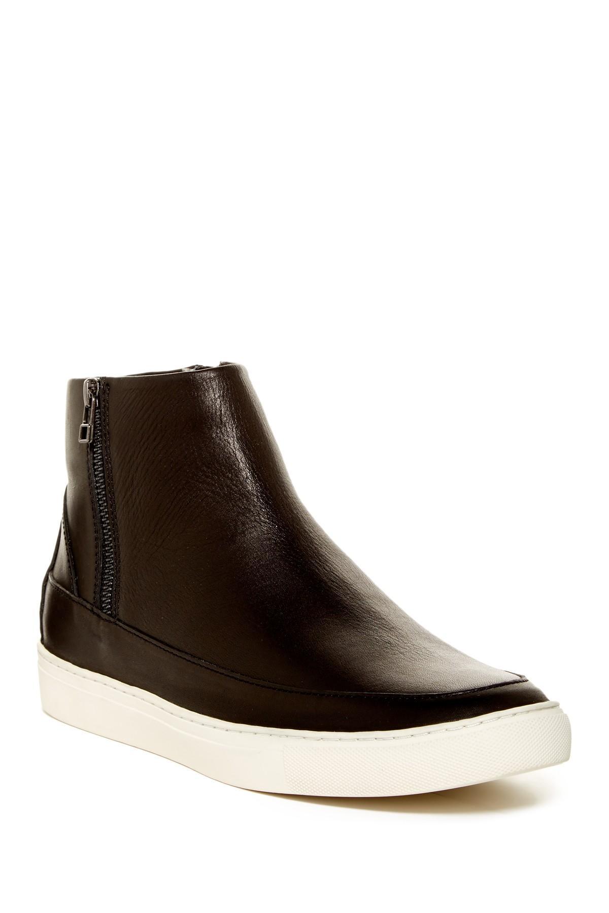 Lyst Tcg Sinclair Chelsea Sneaker In Black For Men