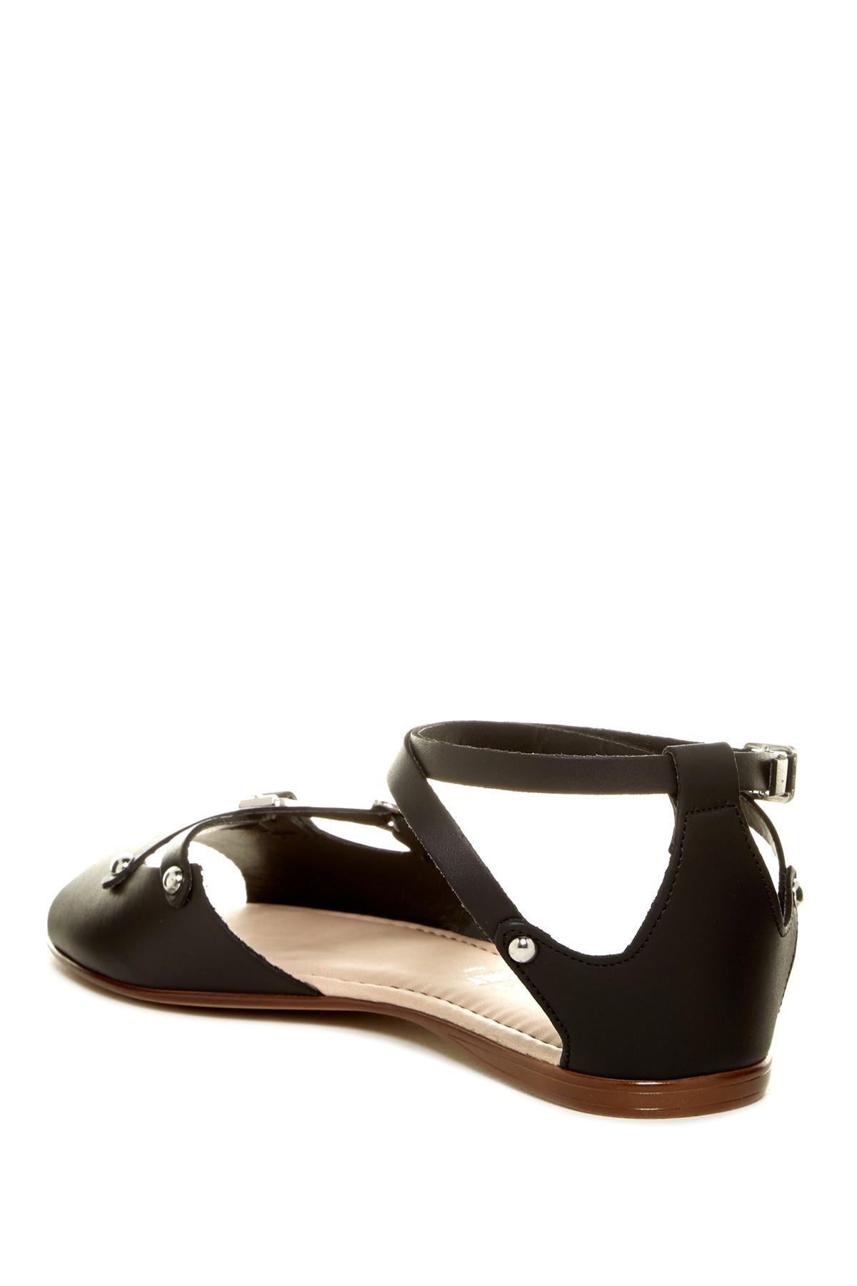 Jezebel Black Shoes