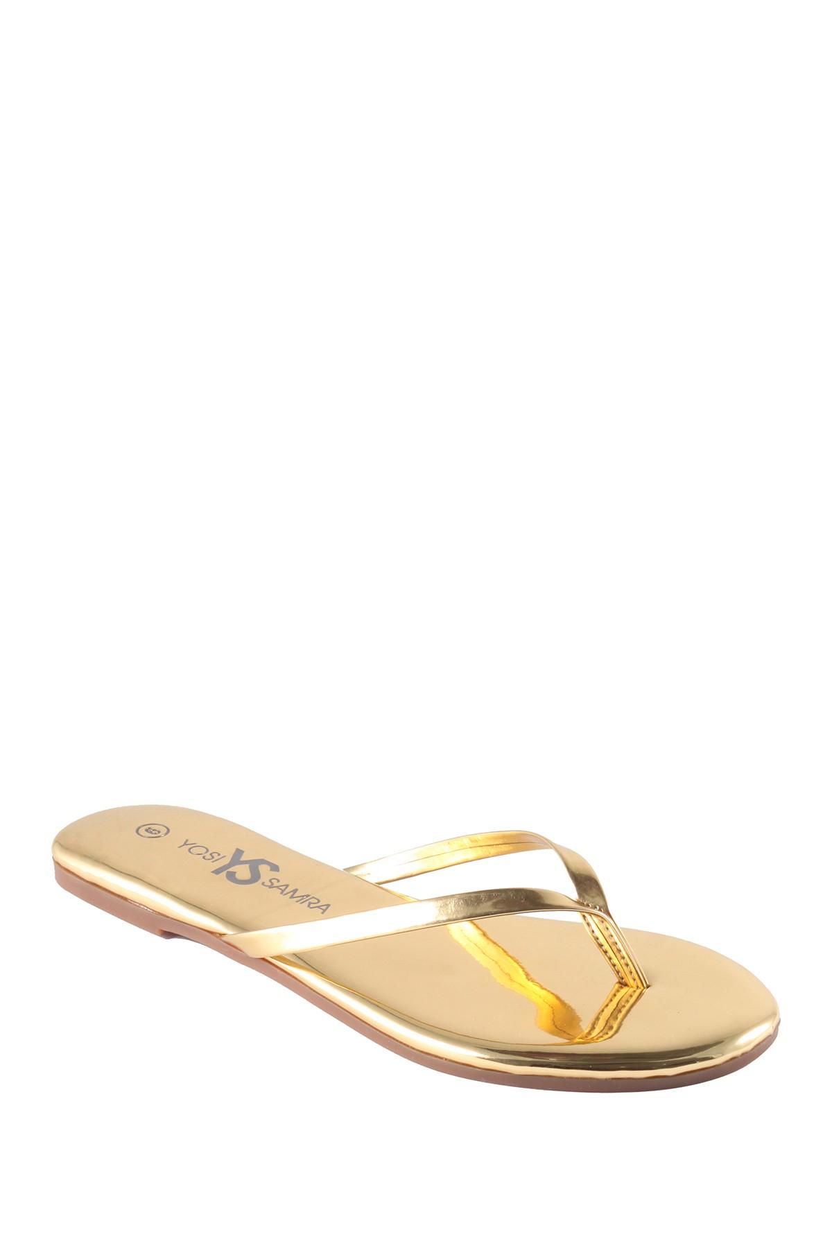 7b9f2f37f77 Ugg Tasmina Flat Toe Post Sandals