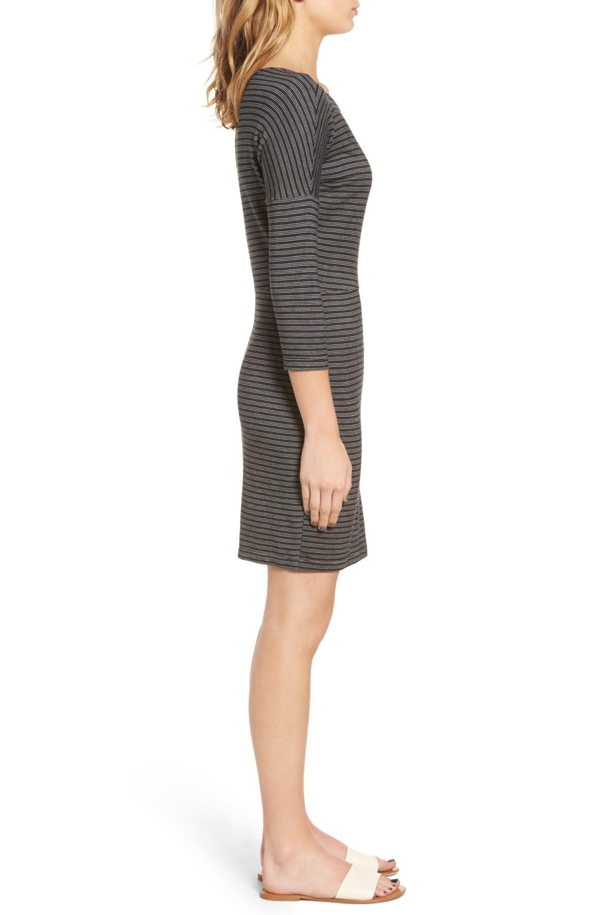 97da9e24b4 Lyst - Cupcakes And Cashmere Rylin Body-con Dress in Black