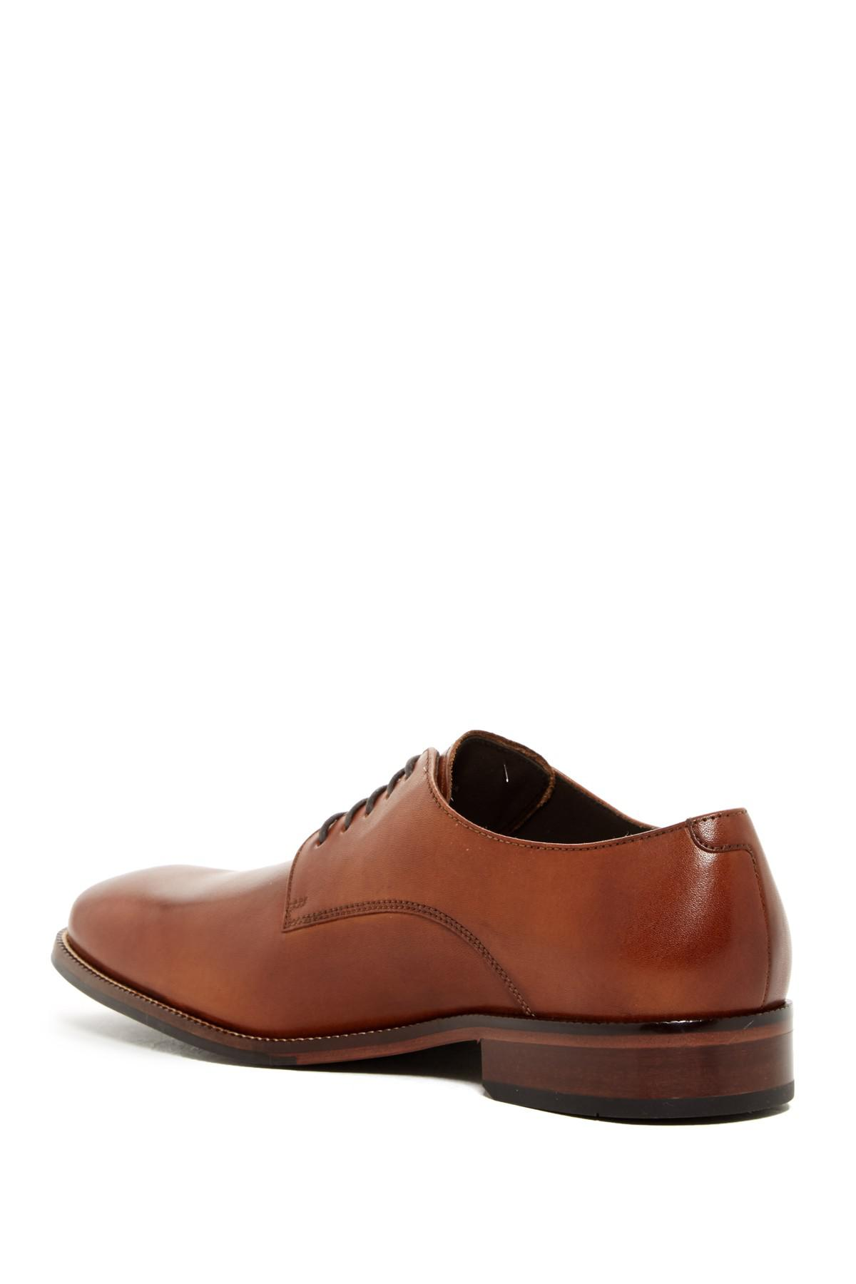 895dd200fa3 Cole Haan - Brown Benton Plain Oxford Ii - Wide Width Available for Men -  Lyst. View fullscreen