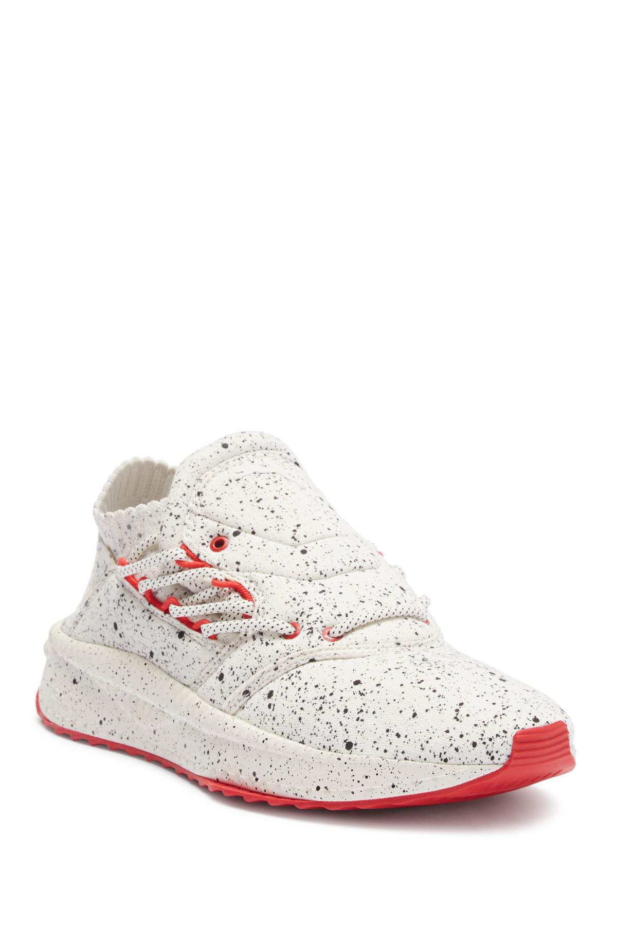 PUMA Tsugi Shinsei K Sneaker in White