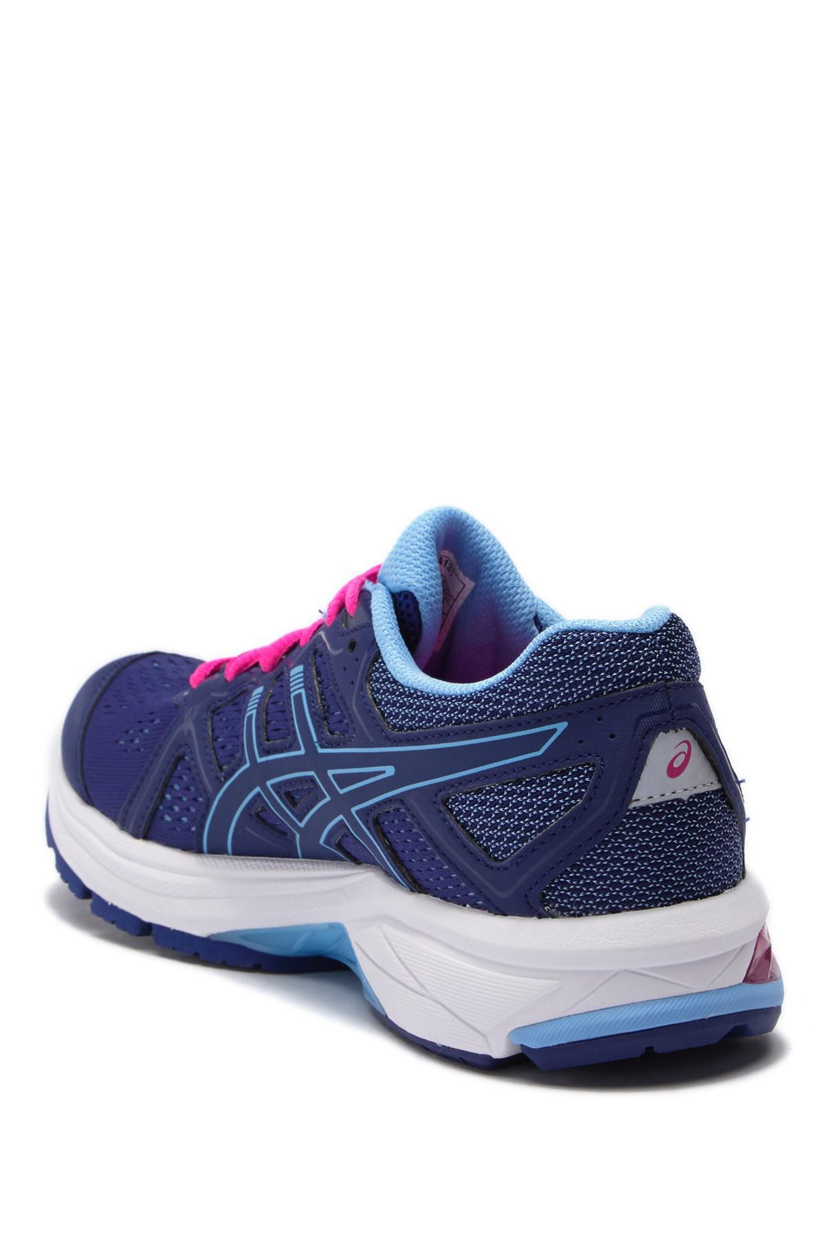 678341a2e9a Lyst - Asics Gt-xpress Running Sneaker in Blue