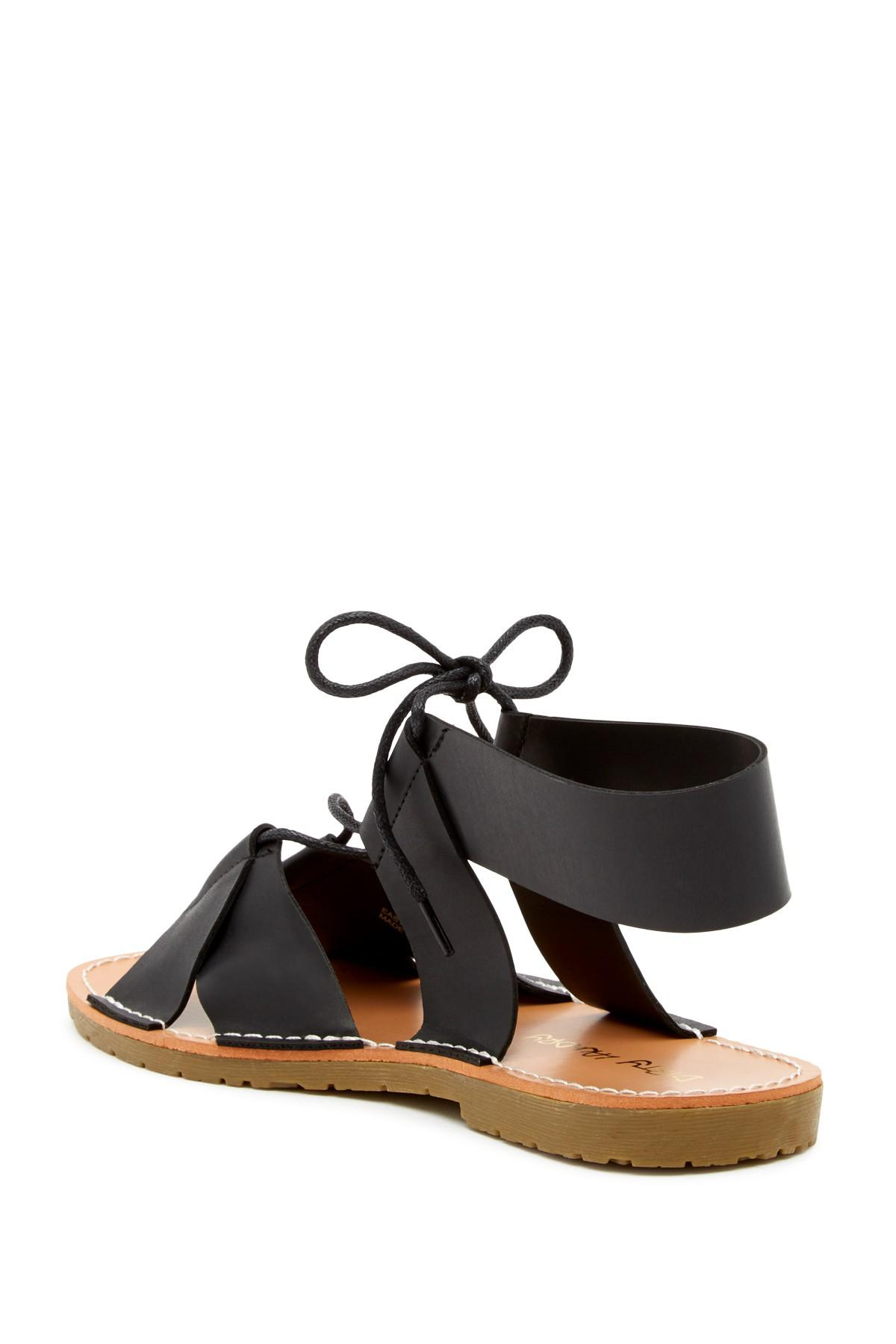 Dirty Laundry Emphasis Strappy Sandal F0nZk9wH7