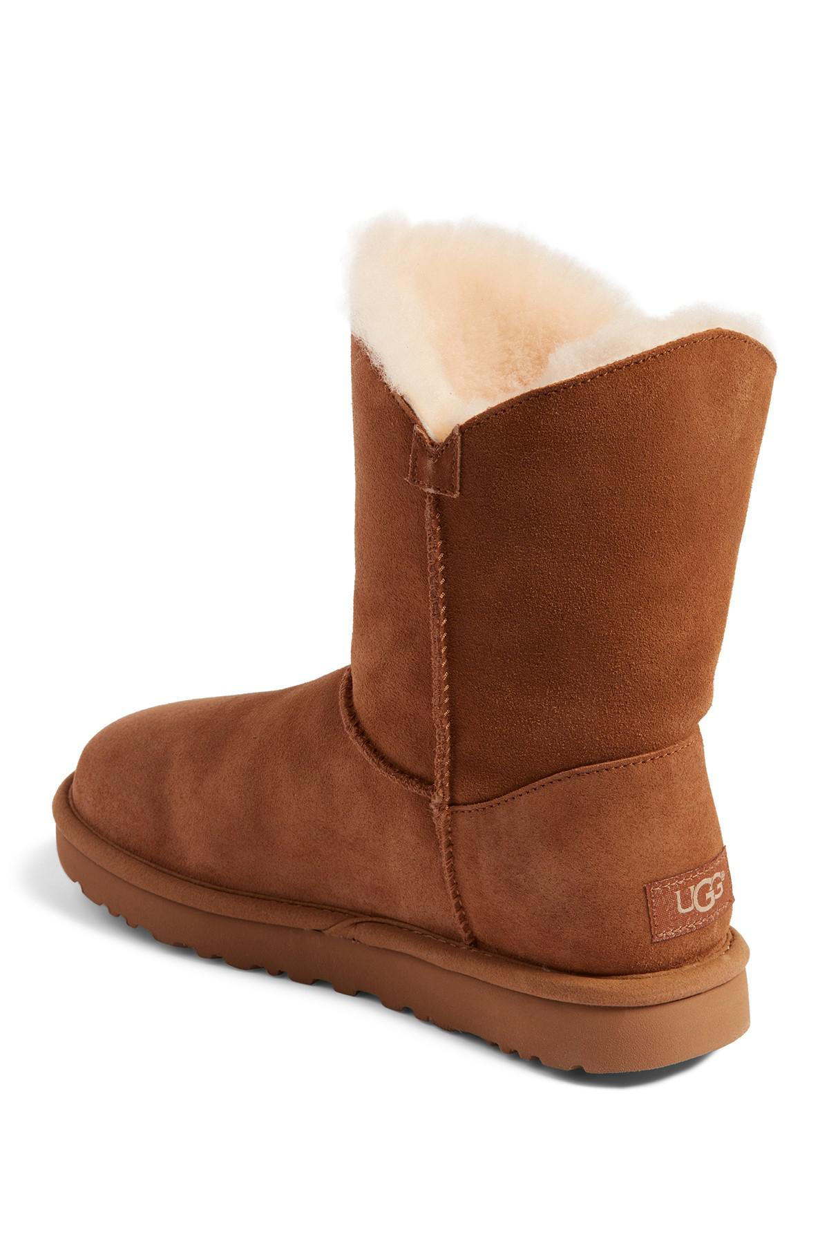 d033932447e UGG (r) Constantine Boot (women) in Brown - Lyst