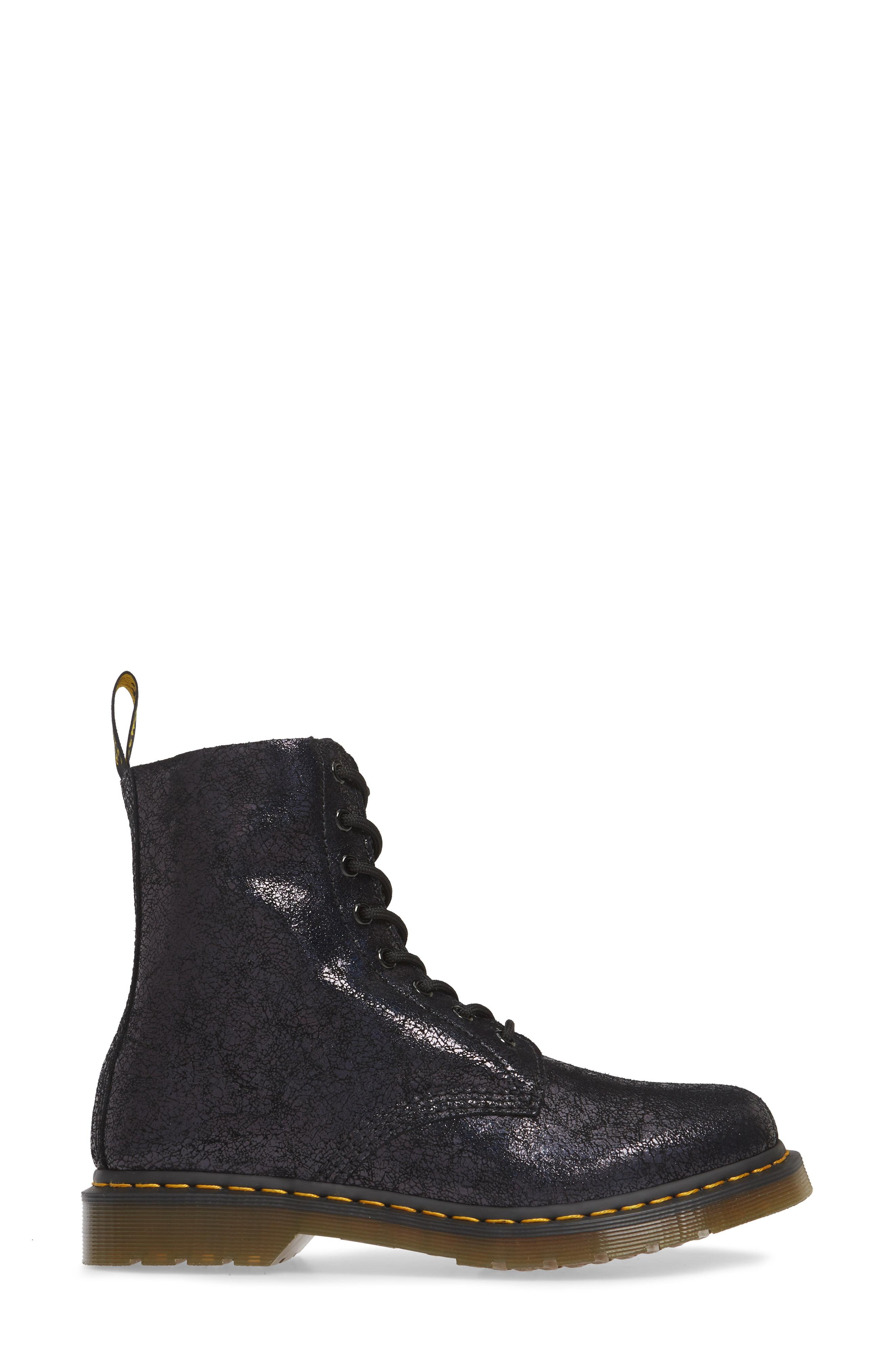 Dr. Martens 1460 Pascal Sparkle Boot in