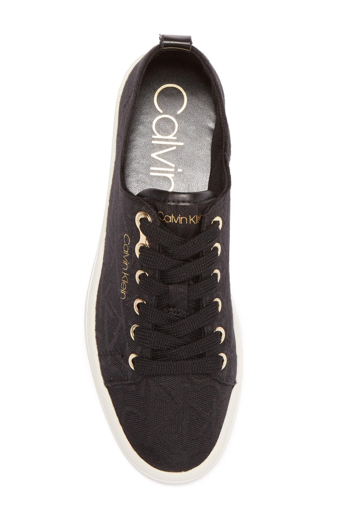 Calvin Klein Michaela 2 Sneaker in